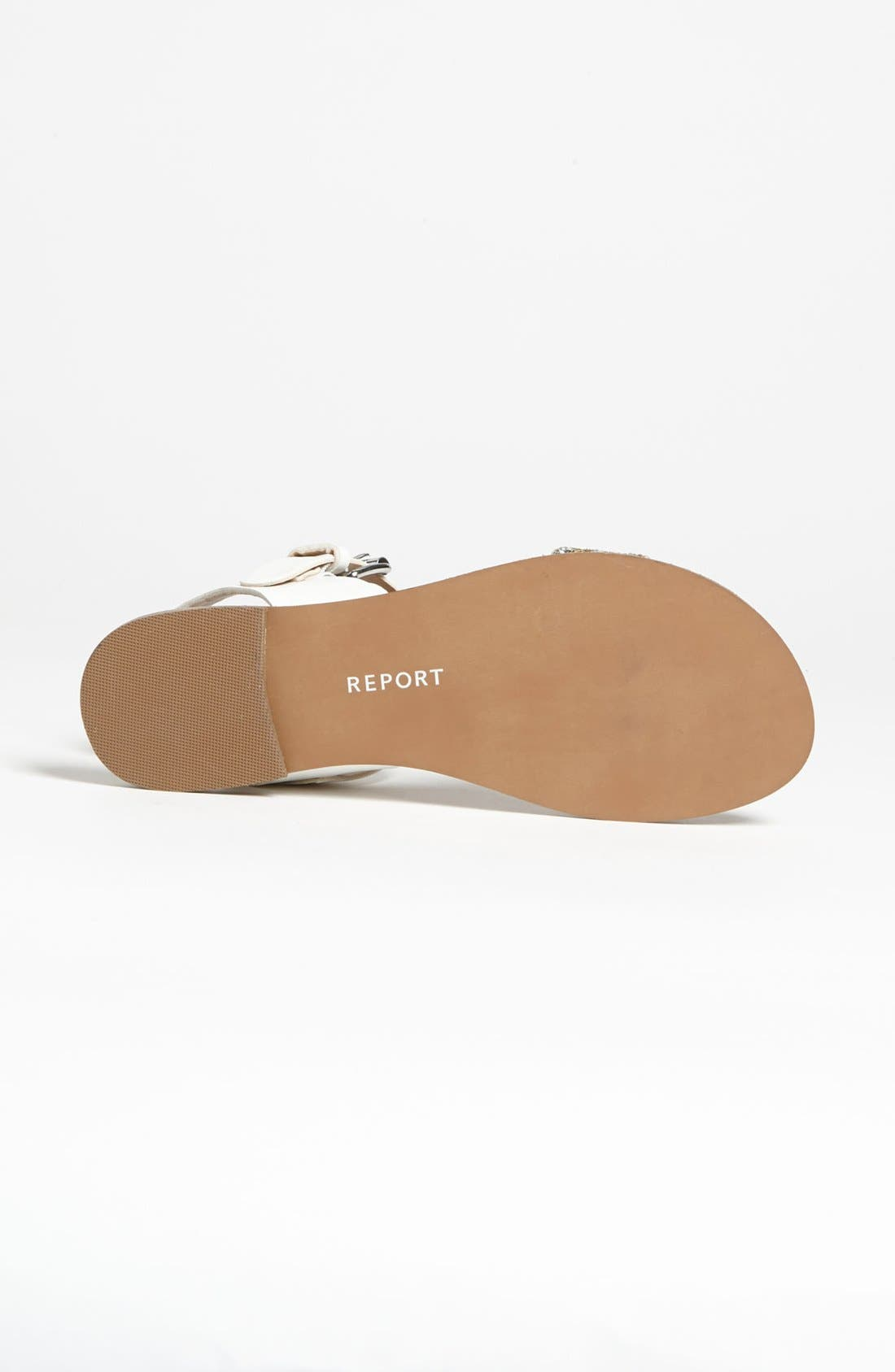 Report 'Ellenton' Sandal,                             Alternate thumbnail 4, color,                             100