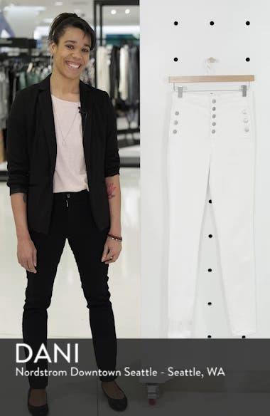 Natasha Sky High Super Skinny Jeans, sales video thumbnail