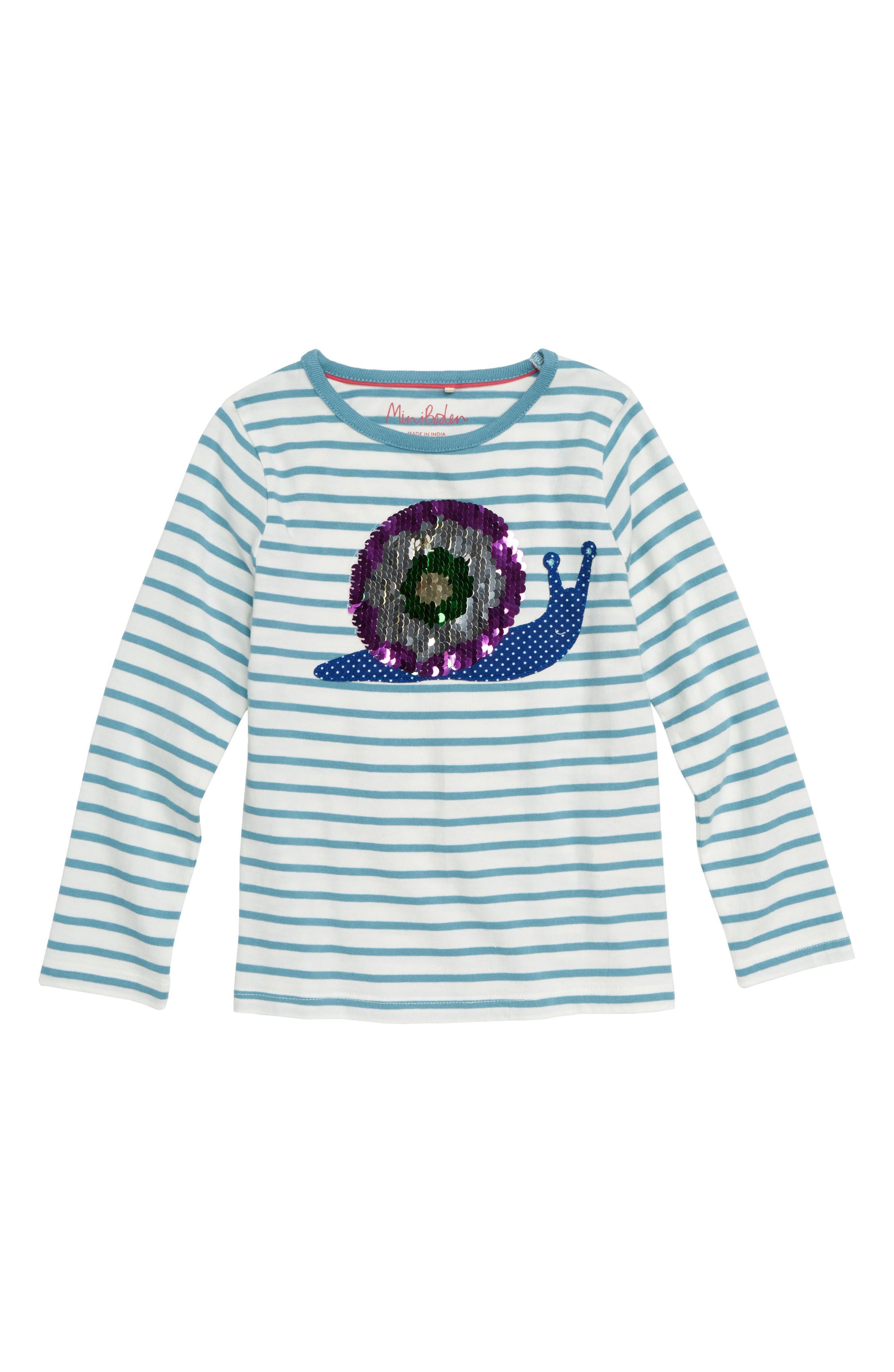 MINI BODEN,                             Sequin Color Change Shirt,                             Alternate thumbnail 2, color,                             454