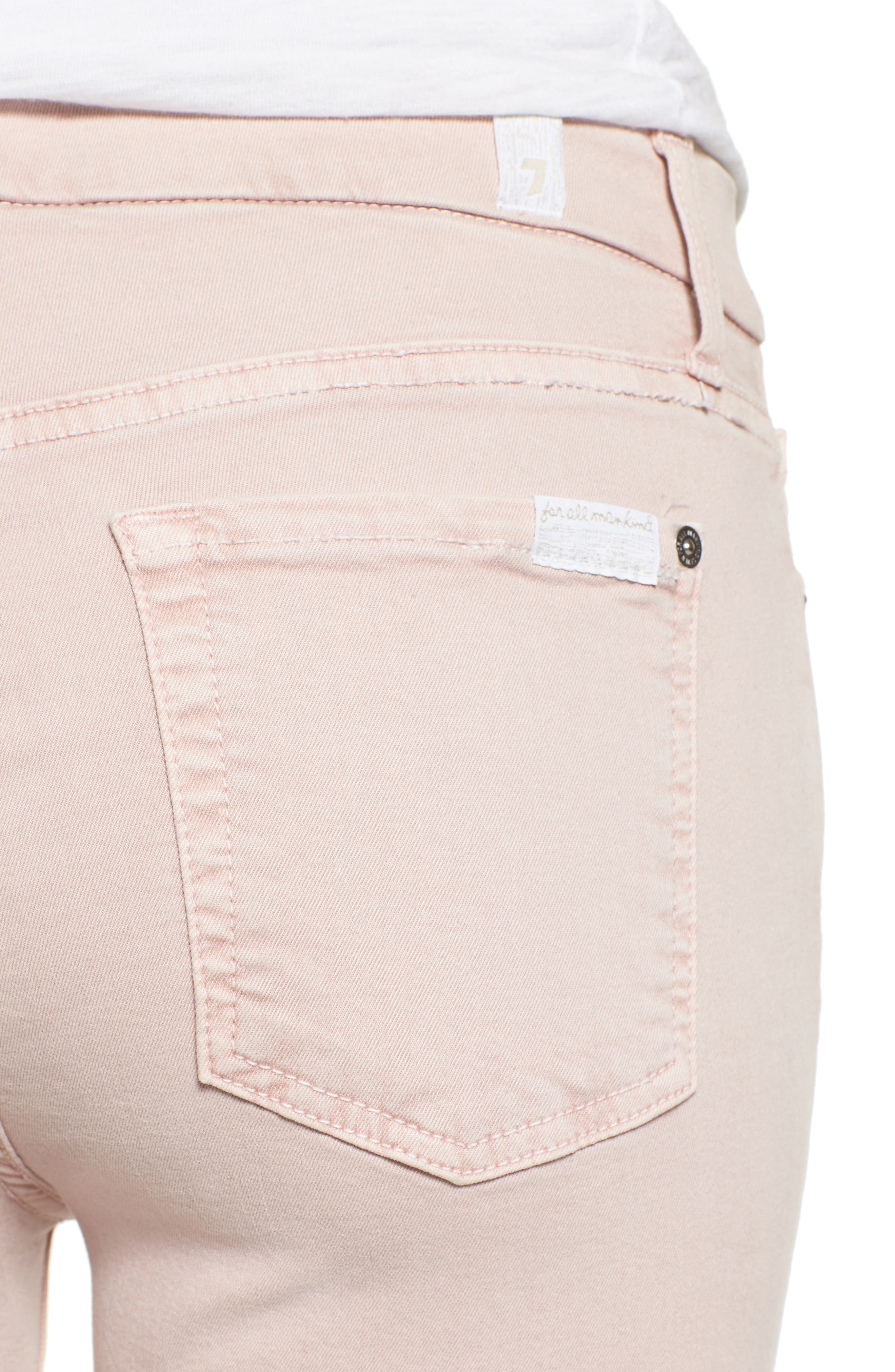 Released Hem Ankle Skinny Jeans,                             Alternate thumbnail 33, color,
