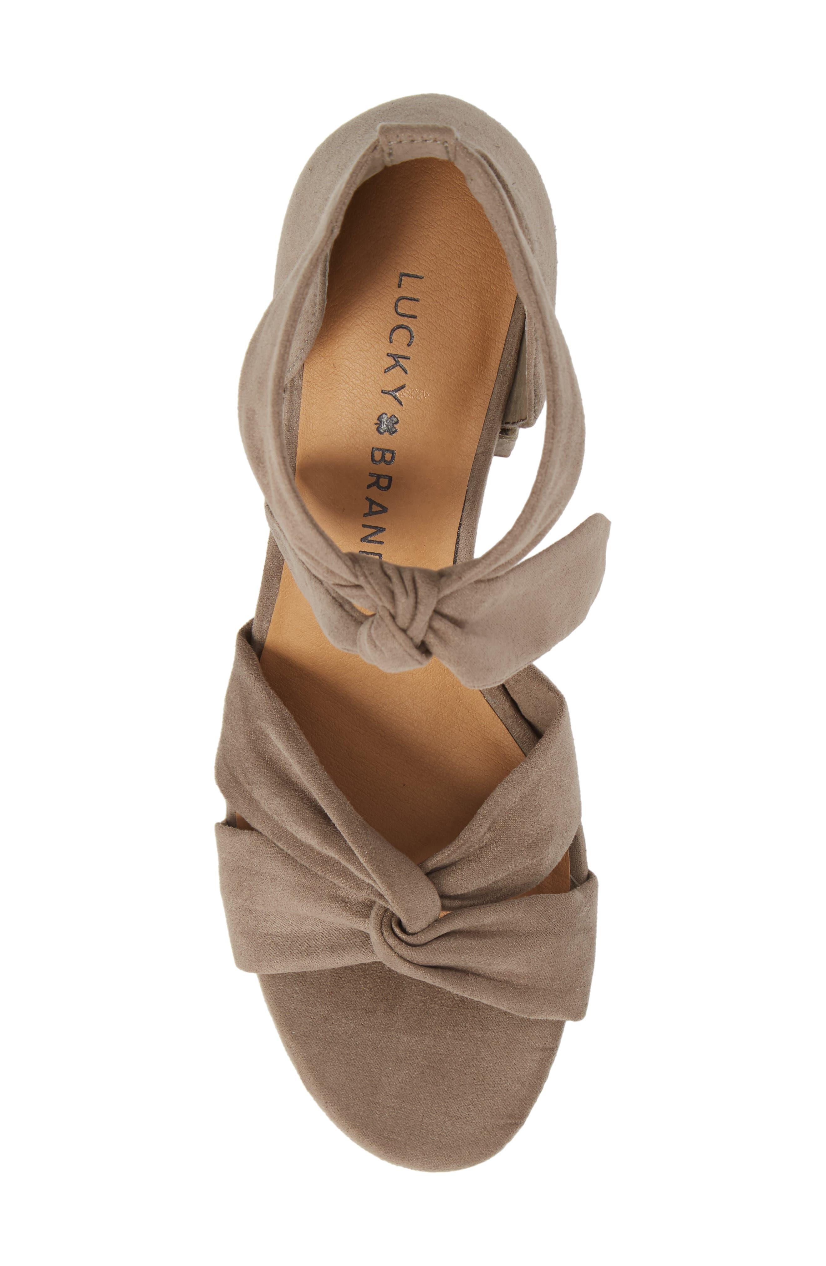 Xaylah Ankle Strap Sandal,                             Alternate thumbnail 32, color,