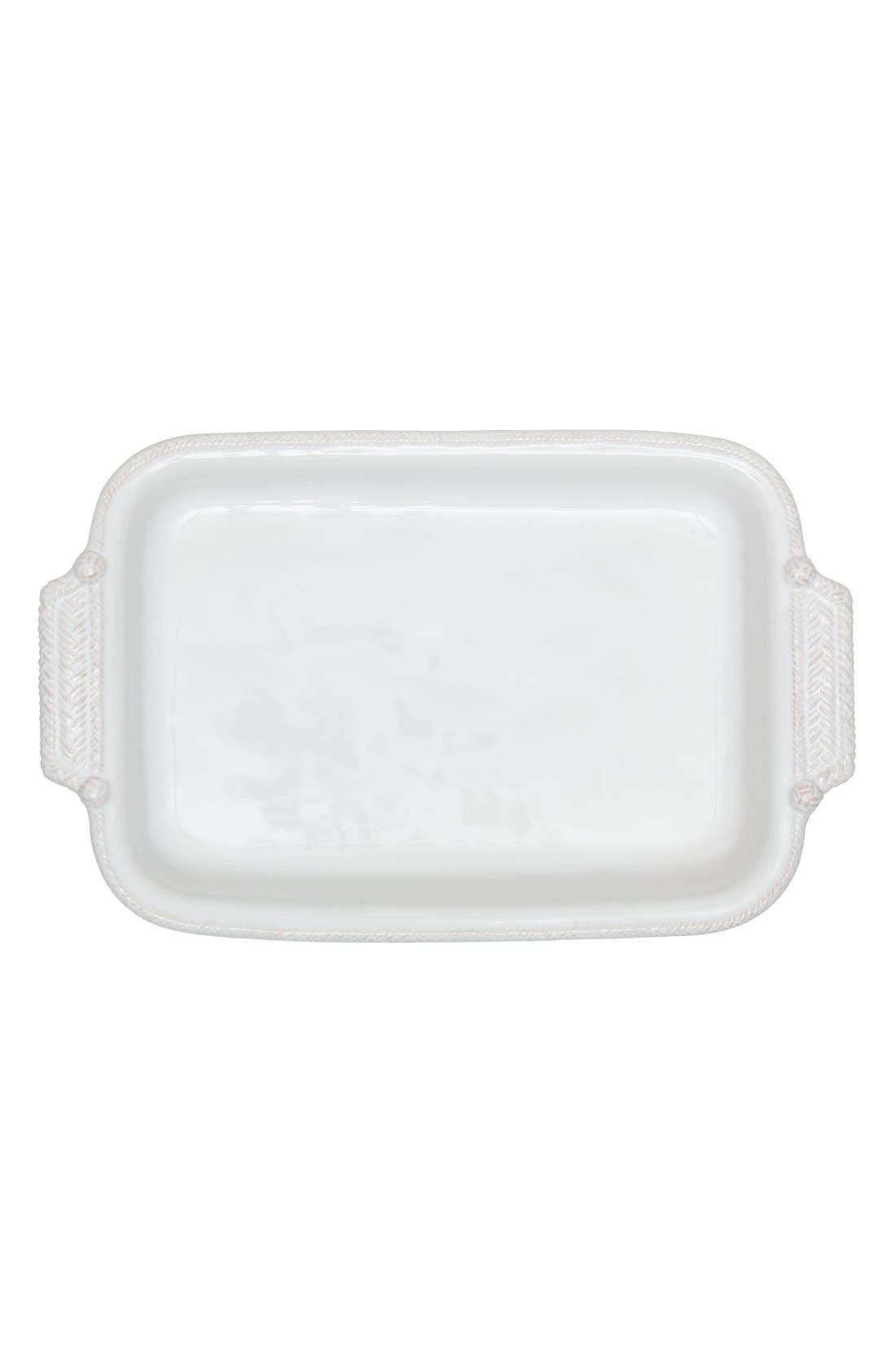 Le Panier 2.5-Quart Rectangular Baking Dish,                             Main thumbnail 1, color,