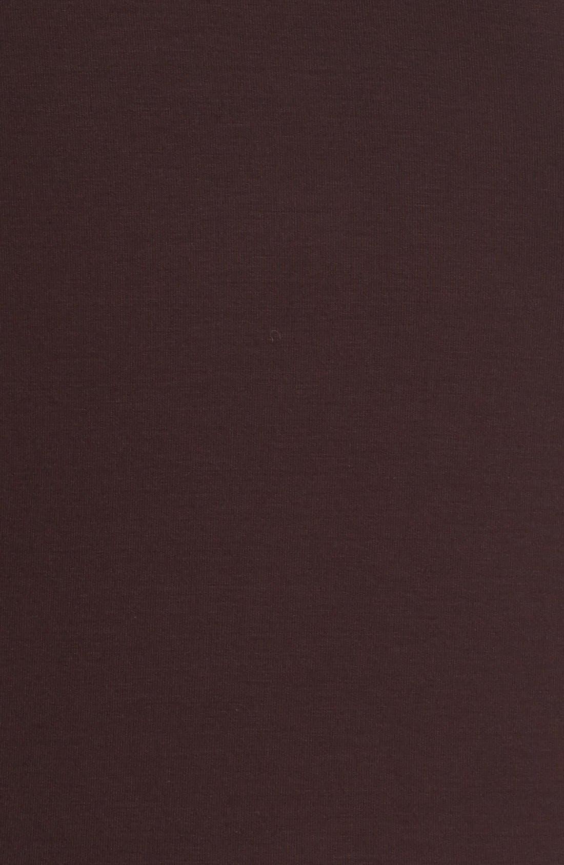 Long Sleeve Crewneck Top,                             Alternate thumbnail 35, color,