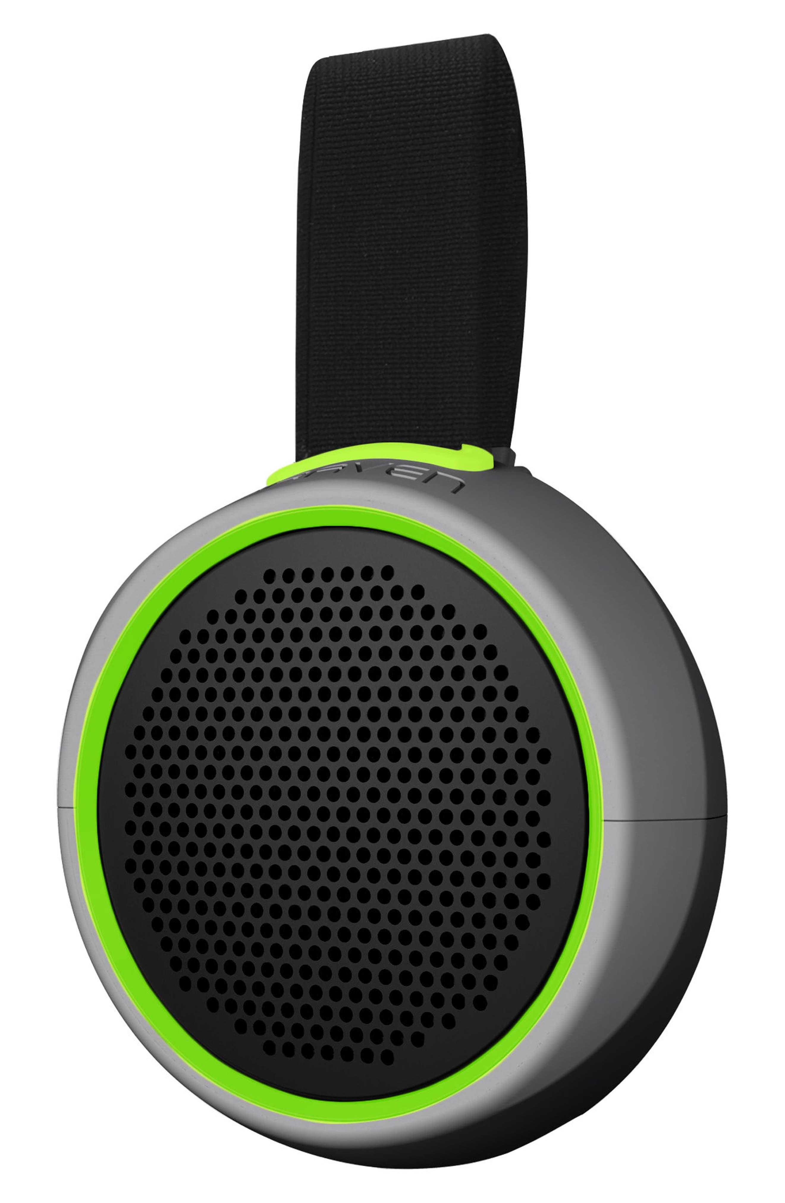 105 Portable Waterproof Bluetooth Speaker,                             Main thumbnail 2, color,