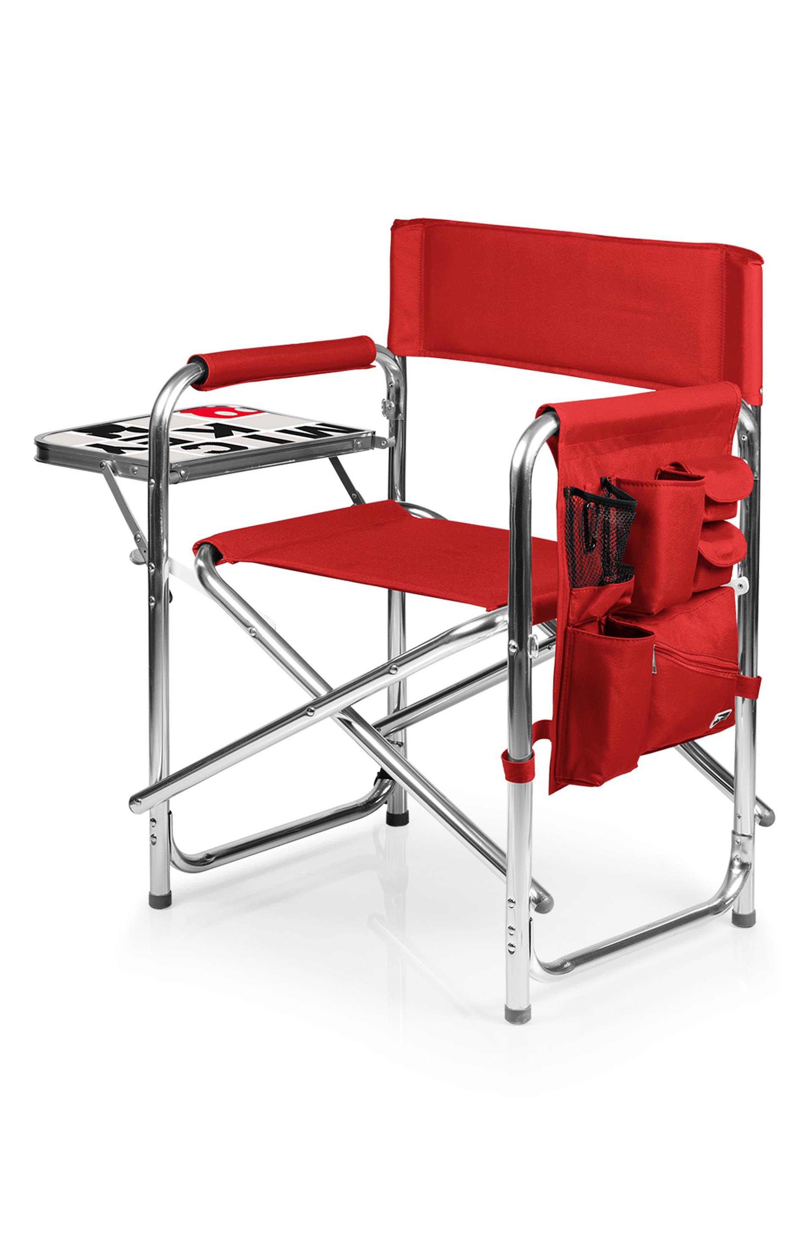 Disney Folding Lawn Chair,                             Main thumbnail 1, color,                             600