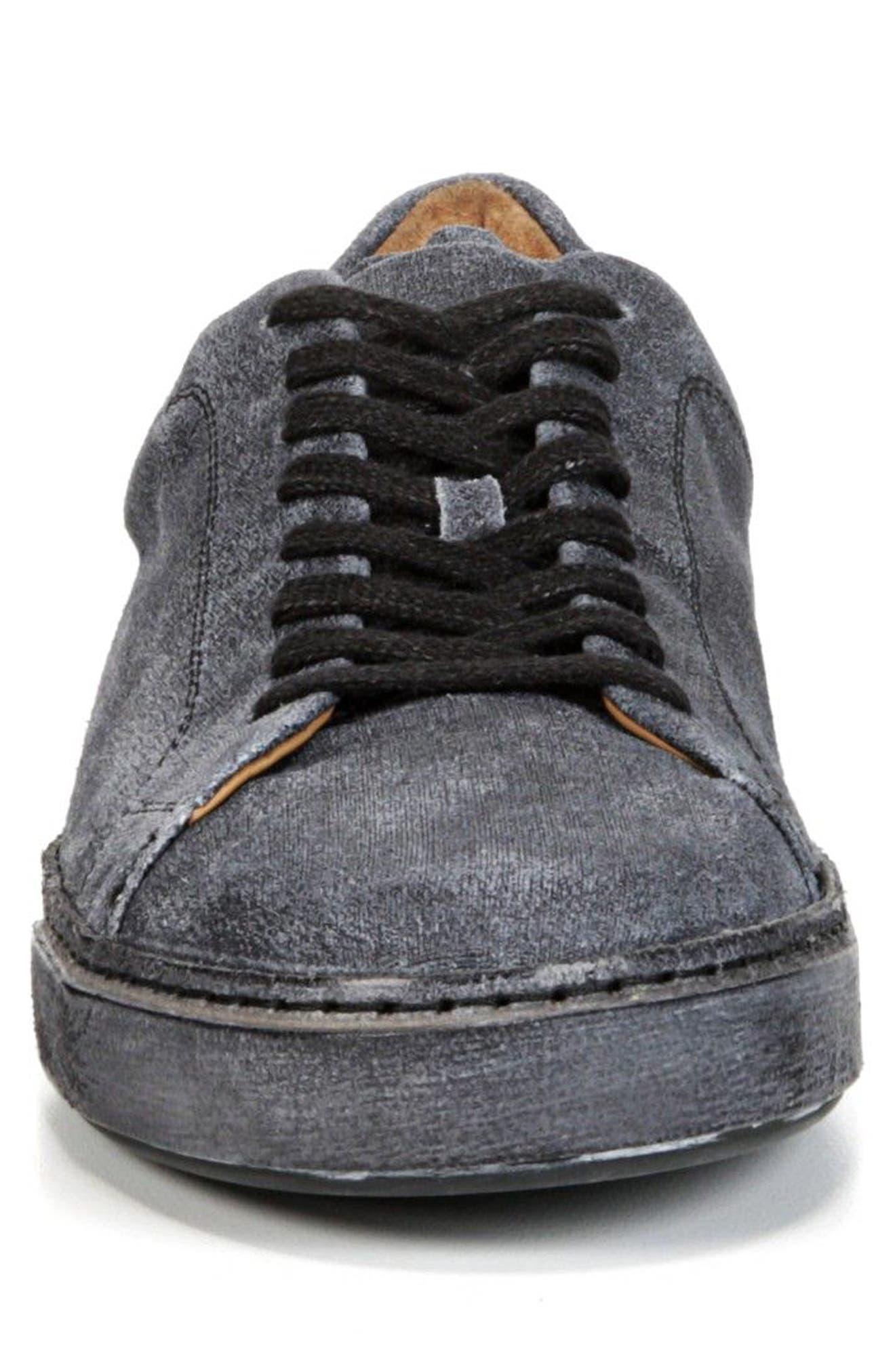 Nobel Sneaker,                             Alternate thumbnail 4, color,                             002