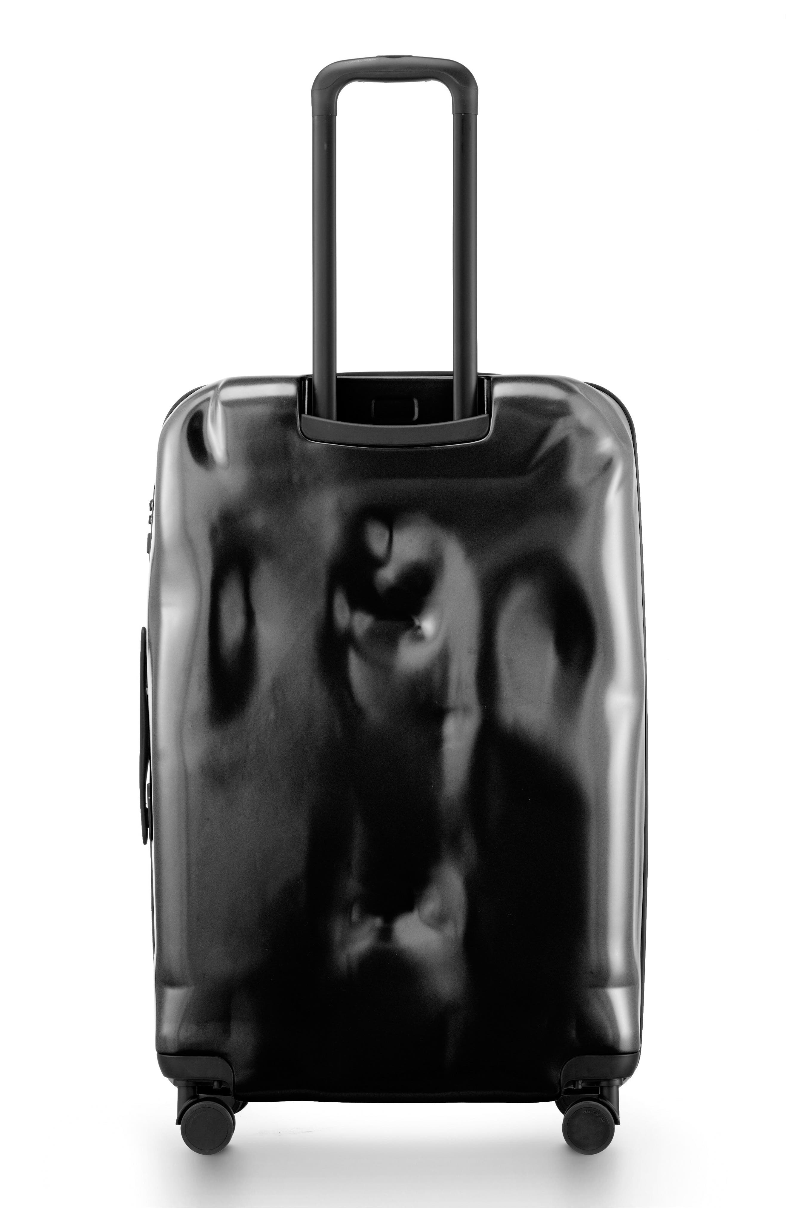 Large Pioneer Trolley Case,                             Alternate thumbnail 3, color,                             001