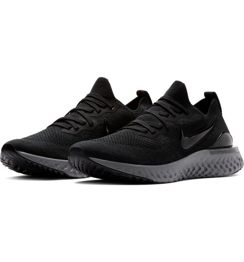 51cbb68ff843d8 Nike Epic React Flyknit 2 Running Shoe (Men)