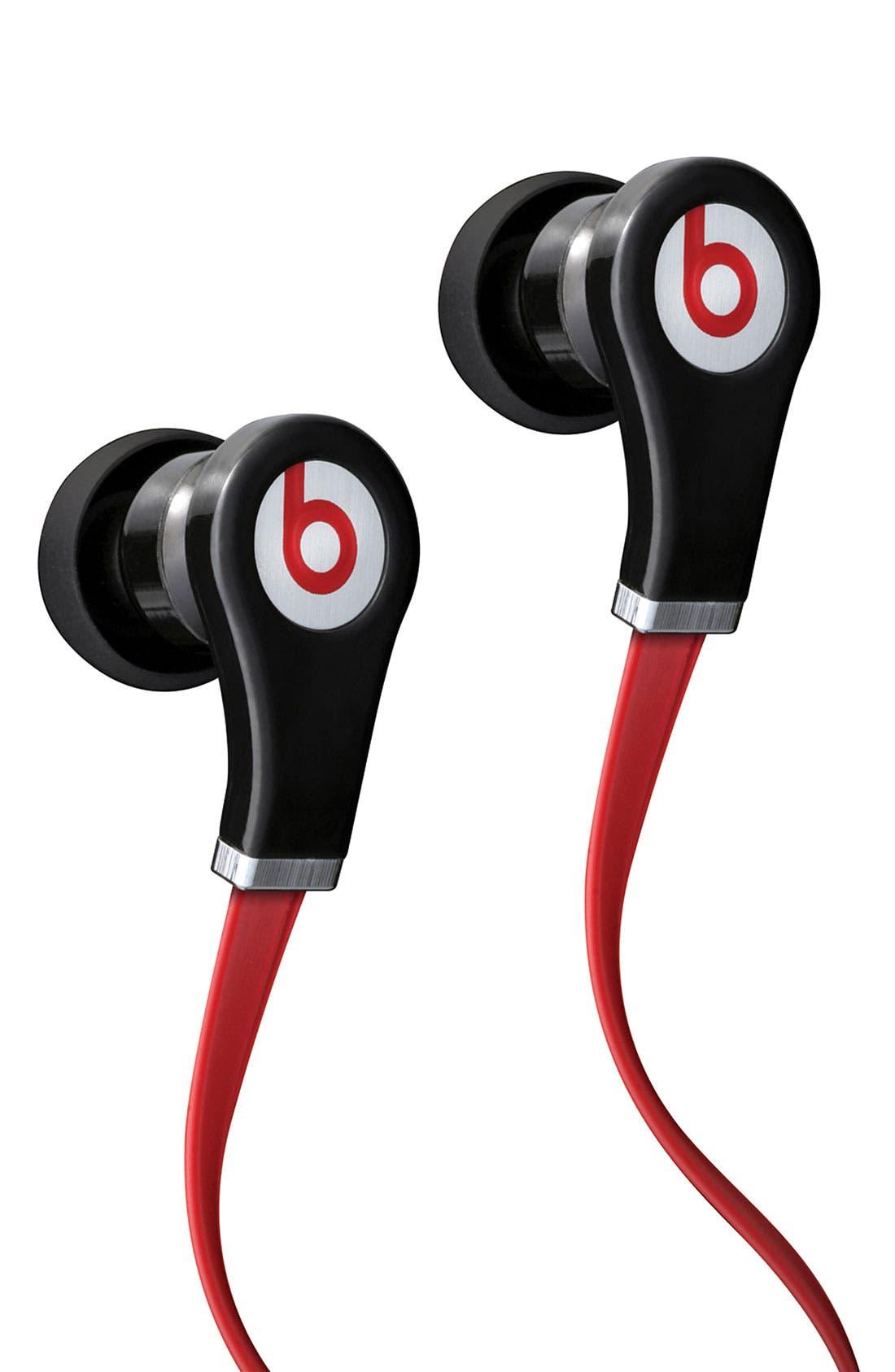 'Tour<sup>™</sup>' In-Ear ControlTalk<sup>®</sup> Headphones,                             Main thumbnail 1, color,                             001