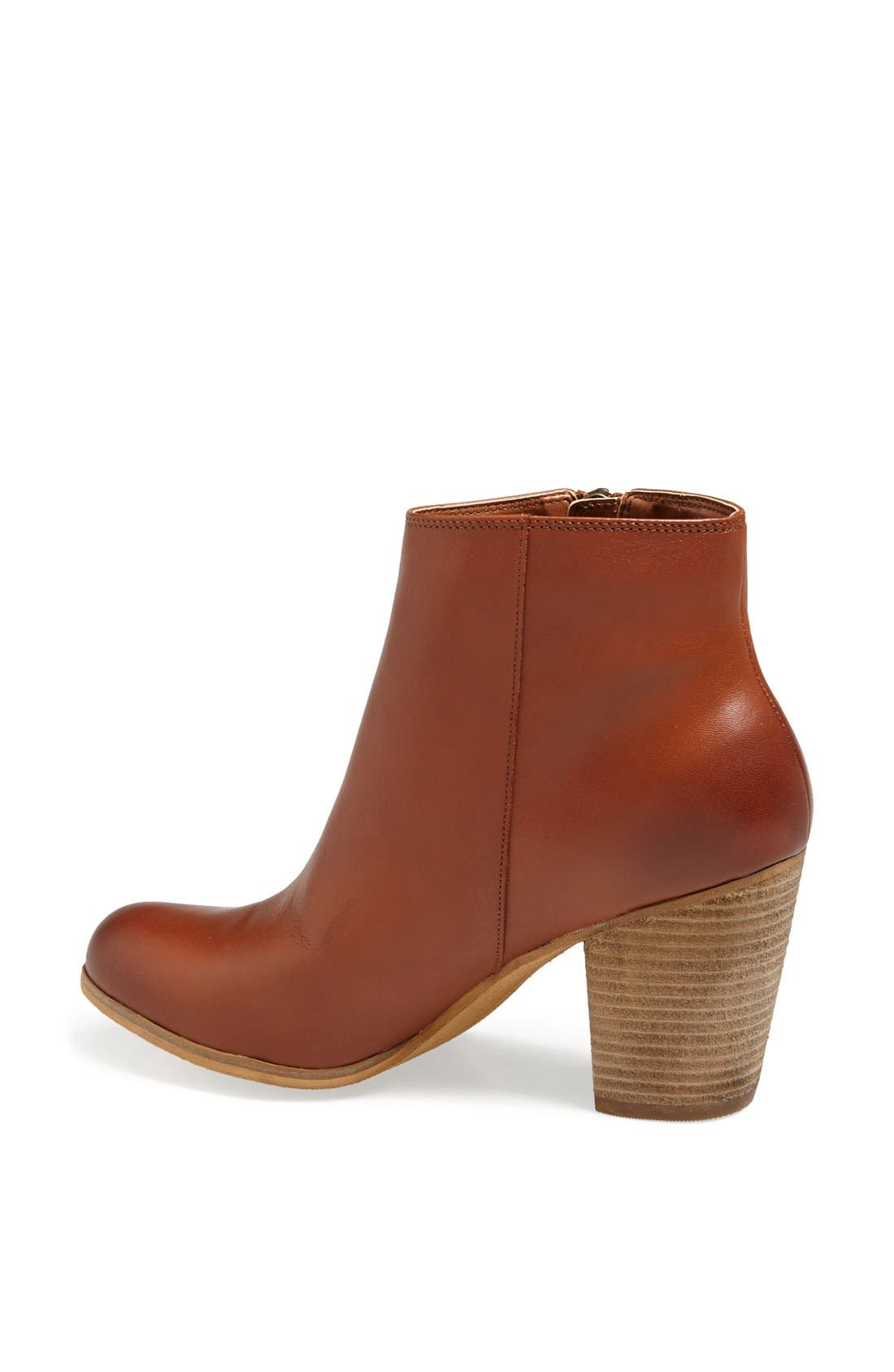 'Trolley'  Bootie,                             Alternate thumbnail 71, color,