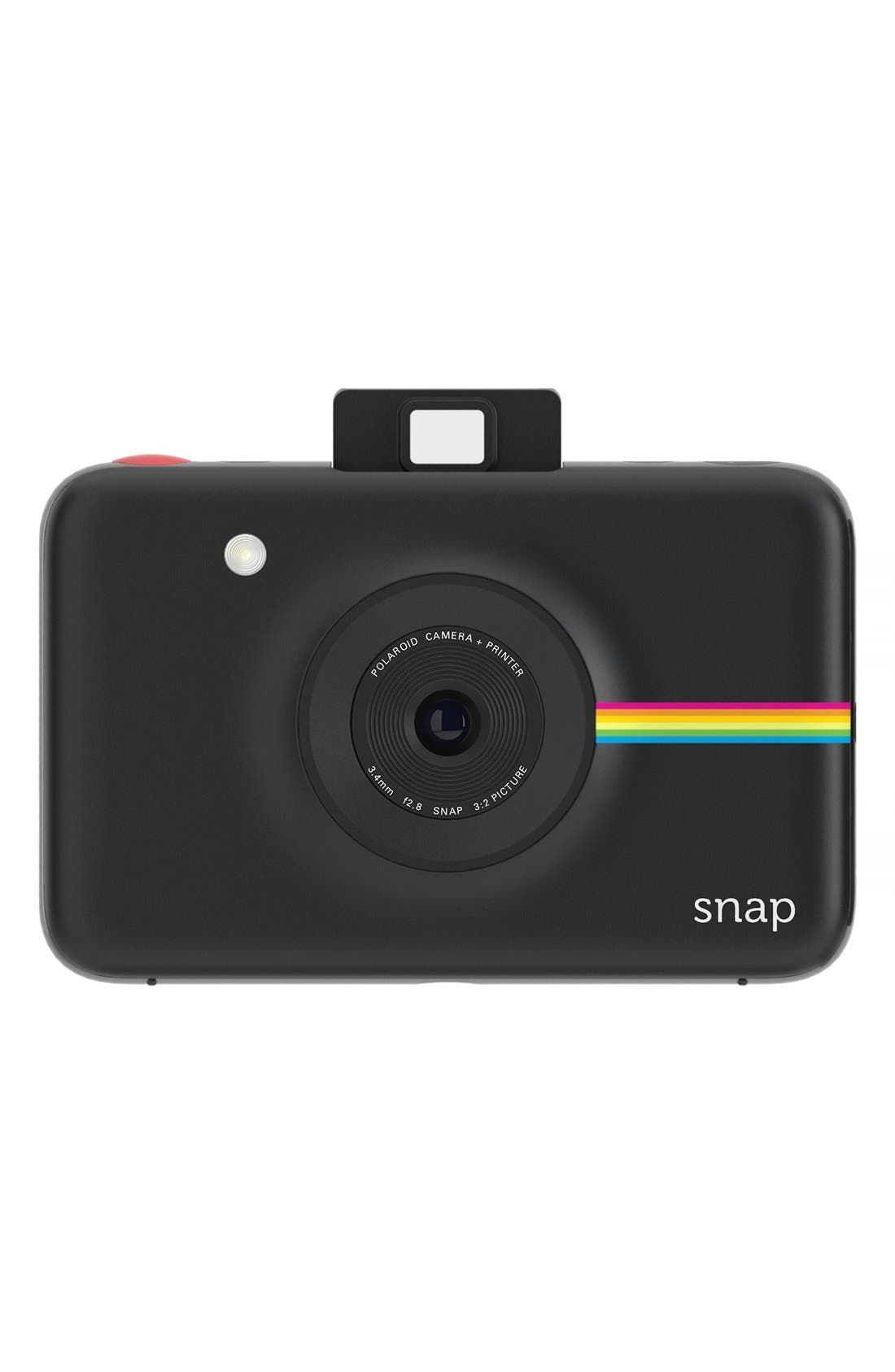 'Snap' Instant Digital Camera,                             Main thumbnail 1, color,                             001