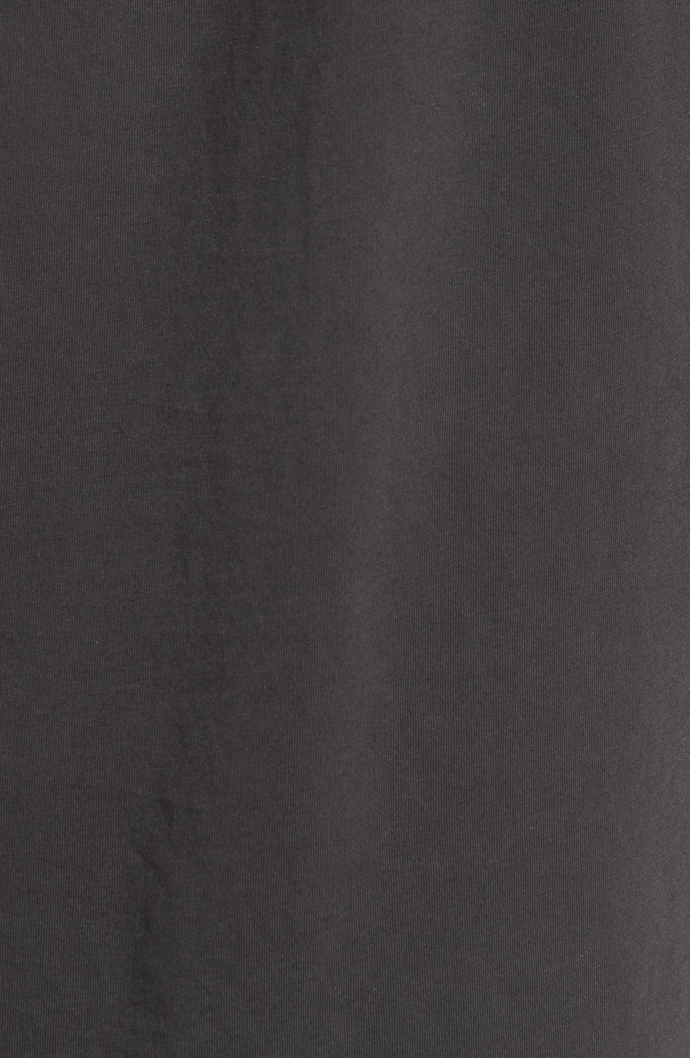 Stolen Valor Graphic T-Shirt,                             Alternate thumbnail 5, color,                             DUSTY BLACK