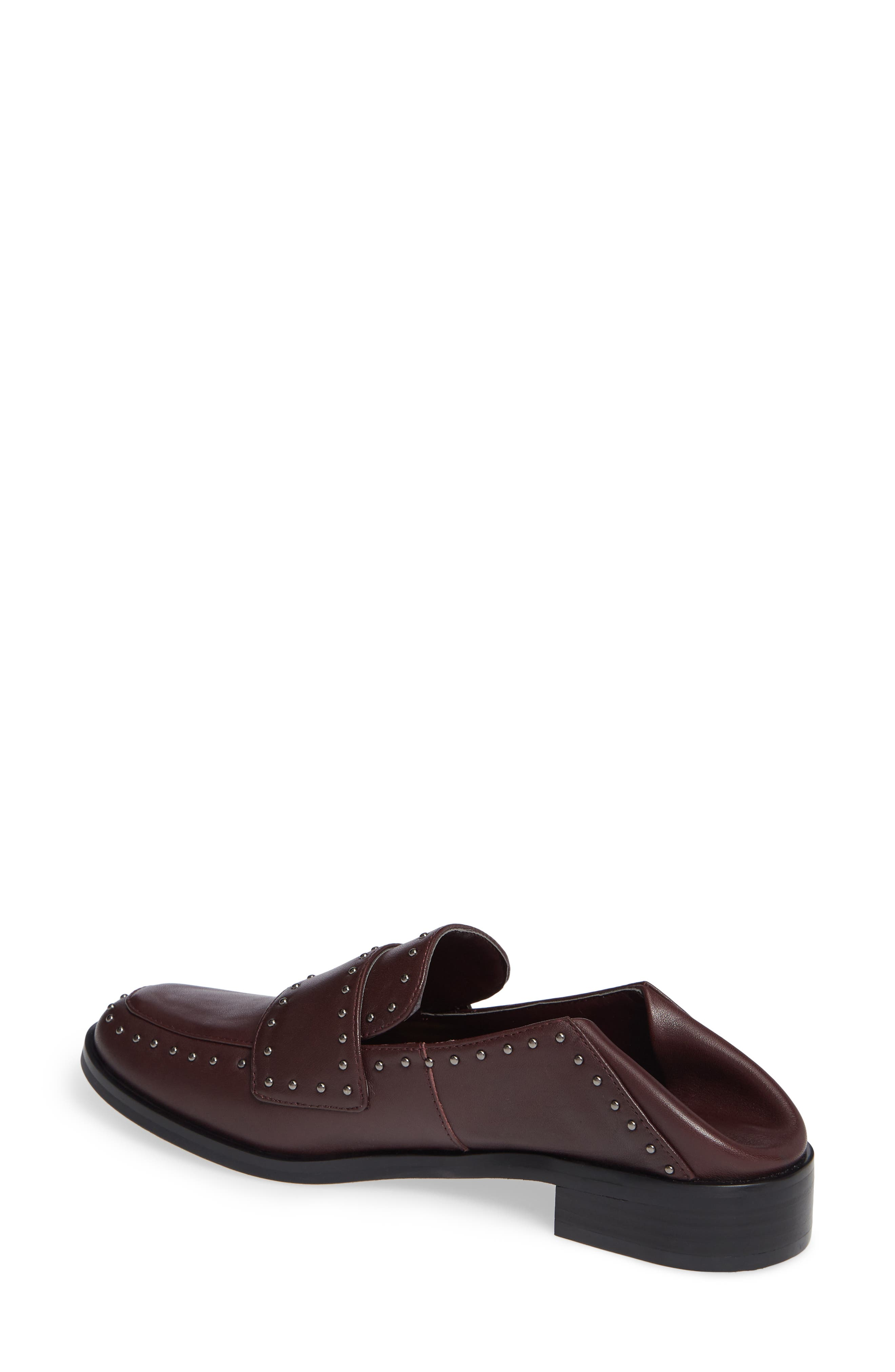 Nox Collapsible Loafer,                             Alternate thumbnail 3, color,                             930