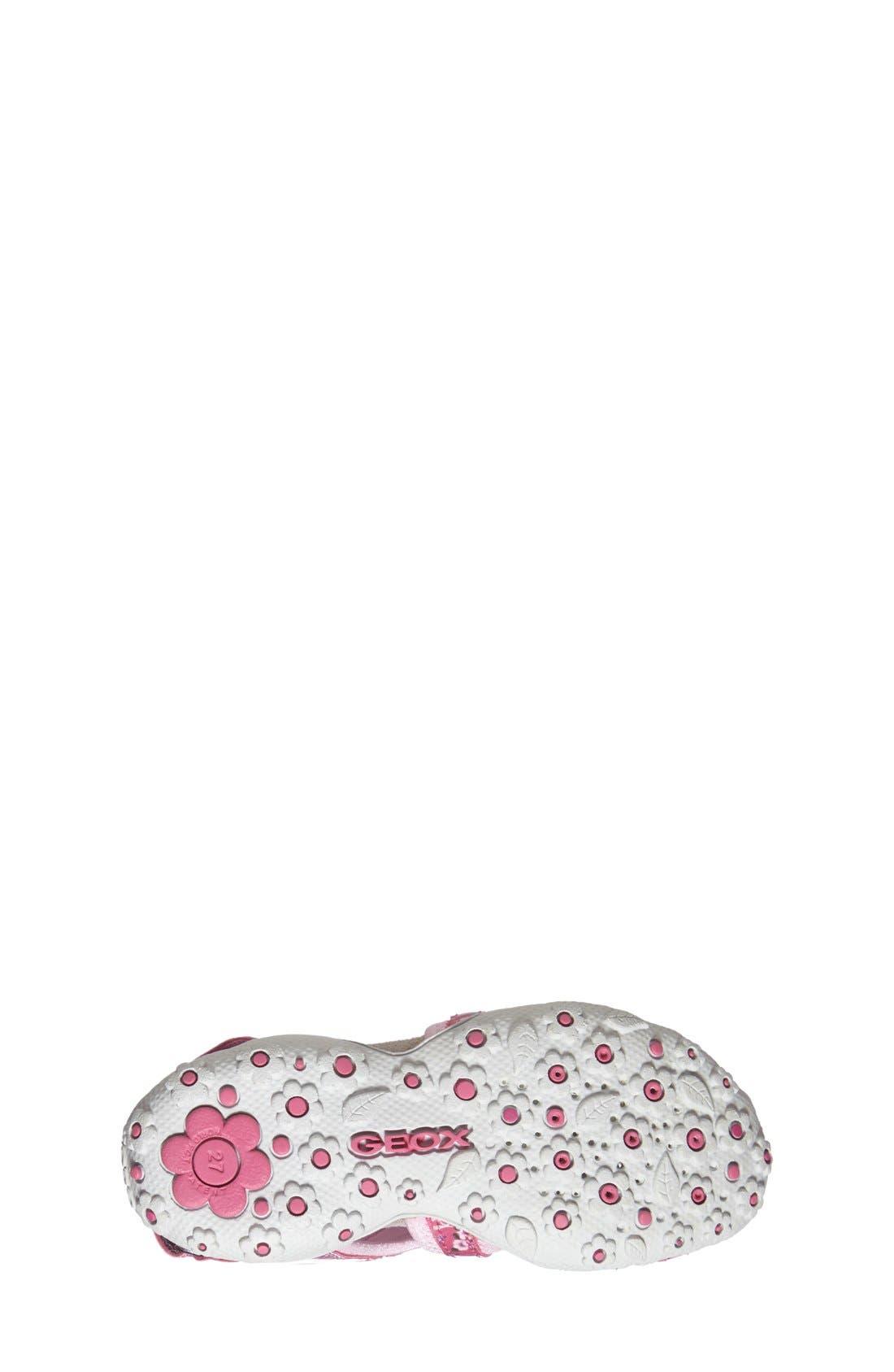 'Jr Roxanne 38' Sandal,                             Alternate thumbnail 10, color,