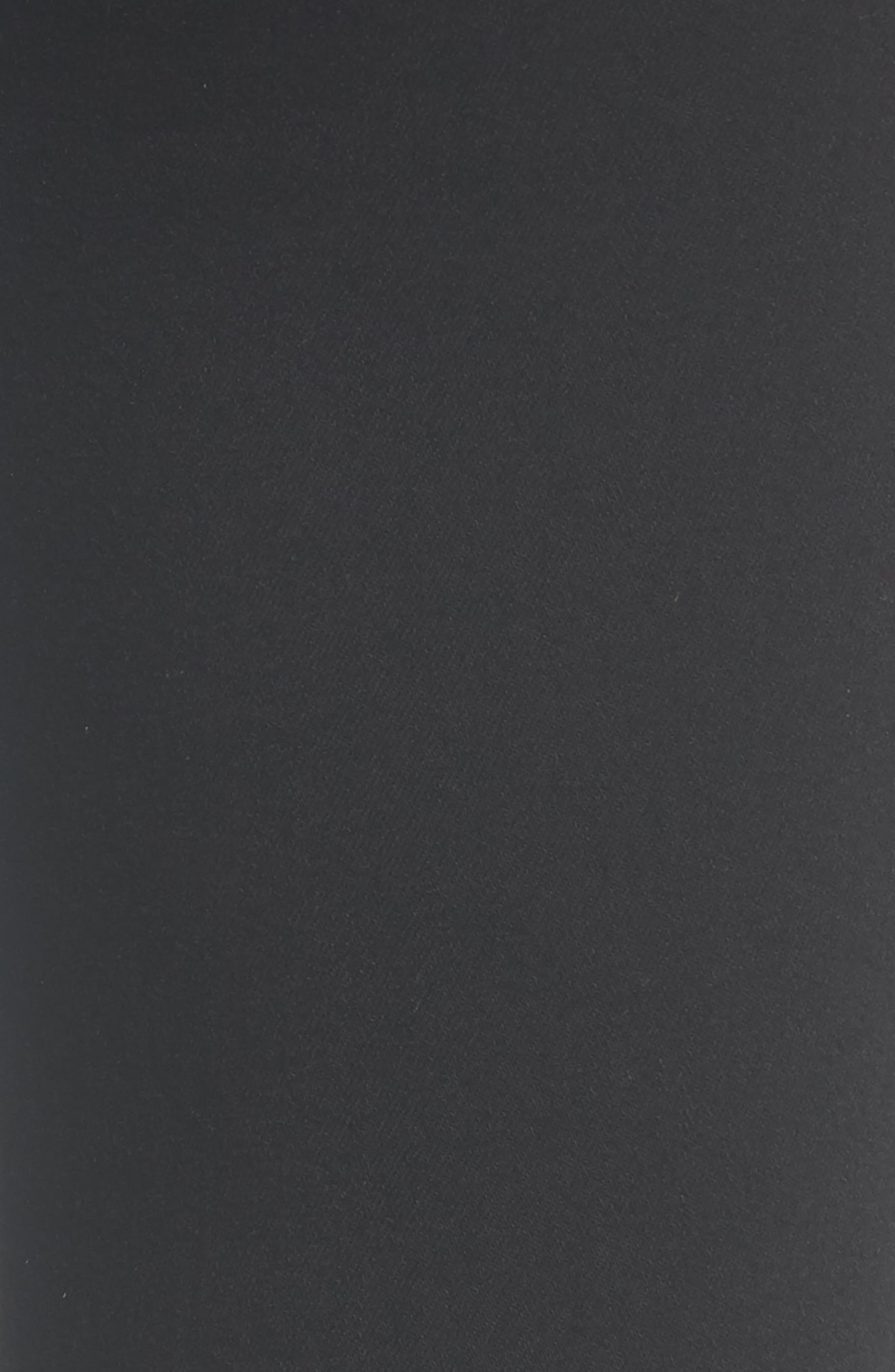 Transcend - Verdugo Ankle Ultra Skinny Jeans,                             Alternate thumbnail 7, color,                             BLACK SHADOW