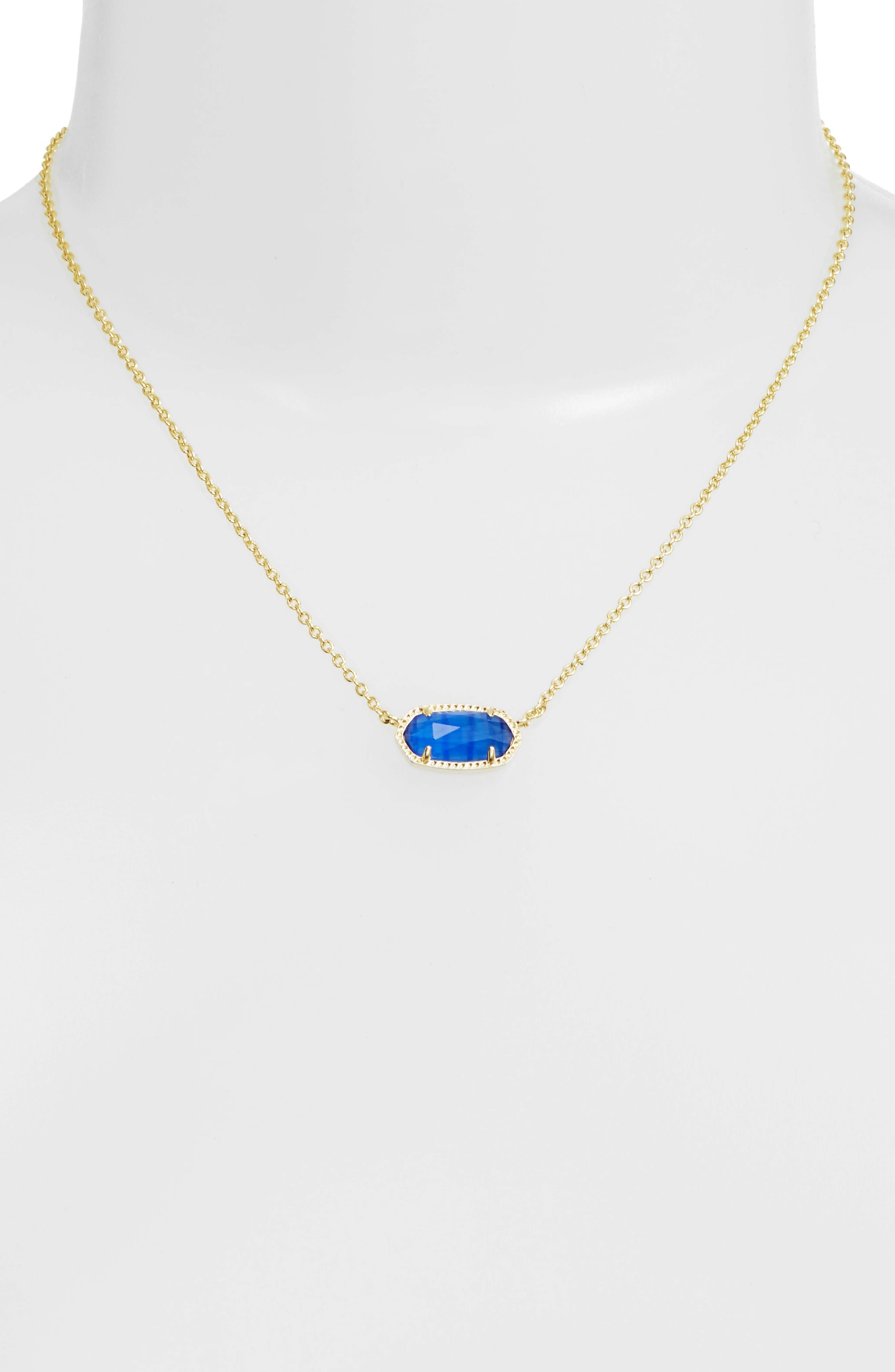 'Elisa' Pendant Necklace,                             Alternate thumbnail 221, color,