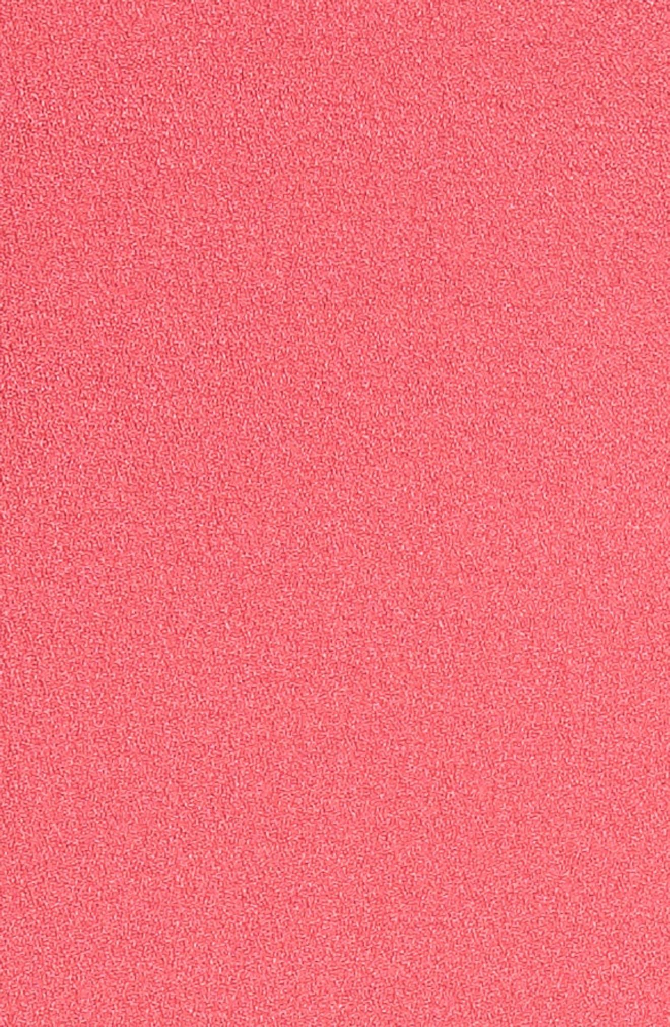 Bow Back Sheath Dress,                             Alternate thumbnail 16, color,