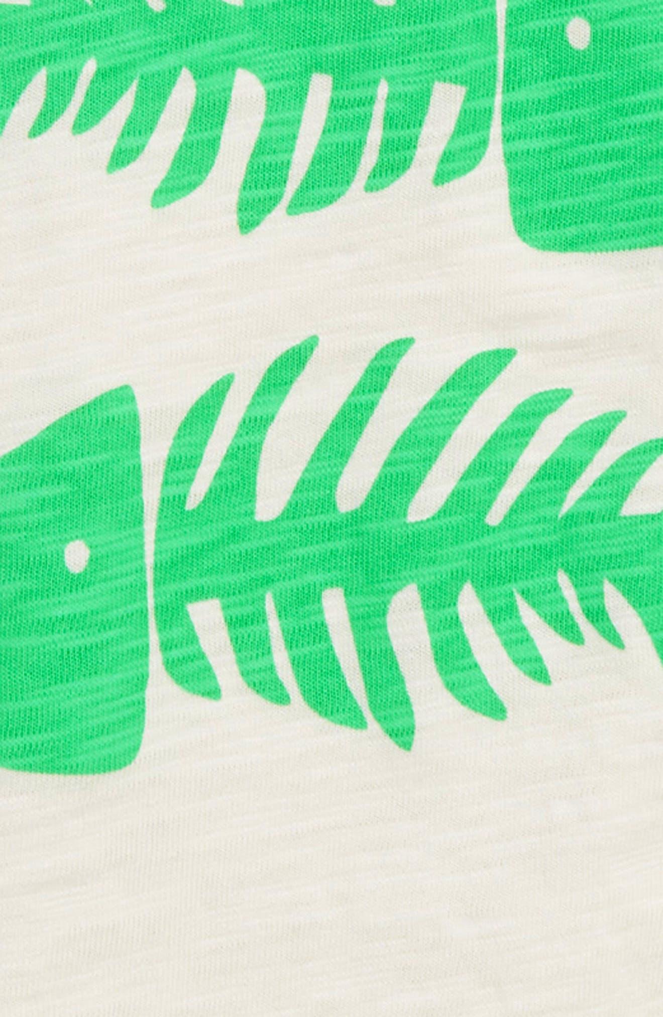 Summer Raglan T-Shirt,                             Alternate thumbnail 2, color,                             900