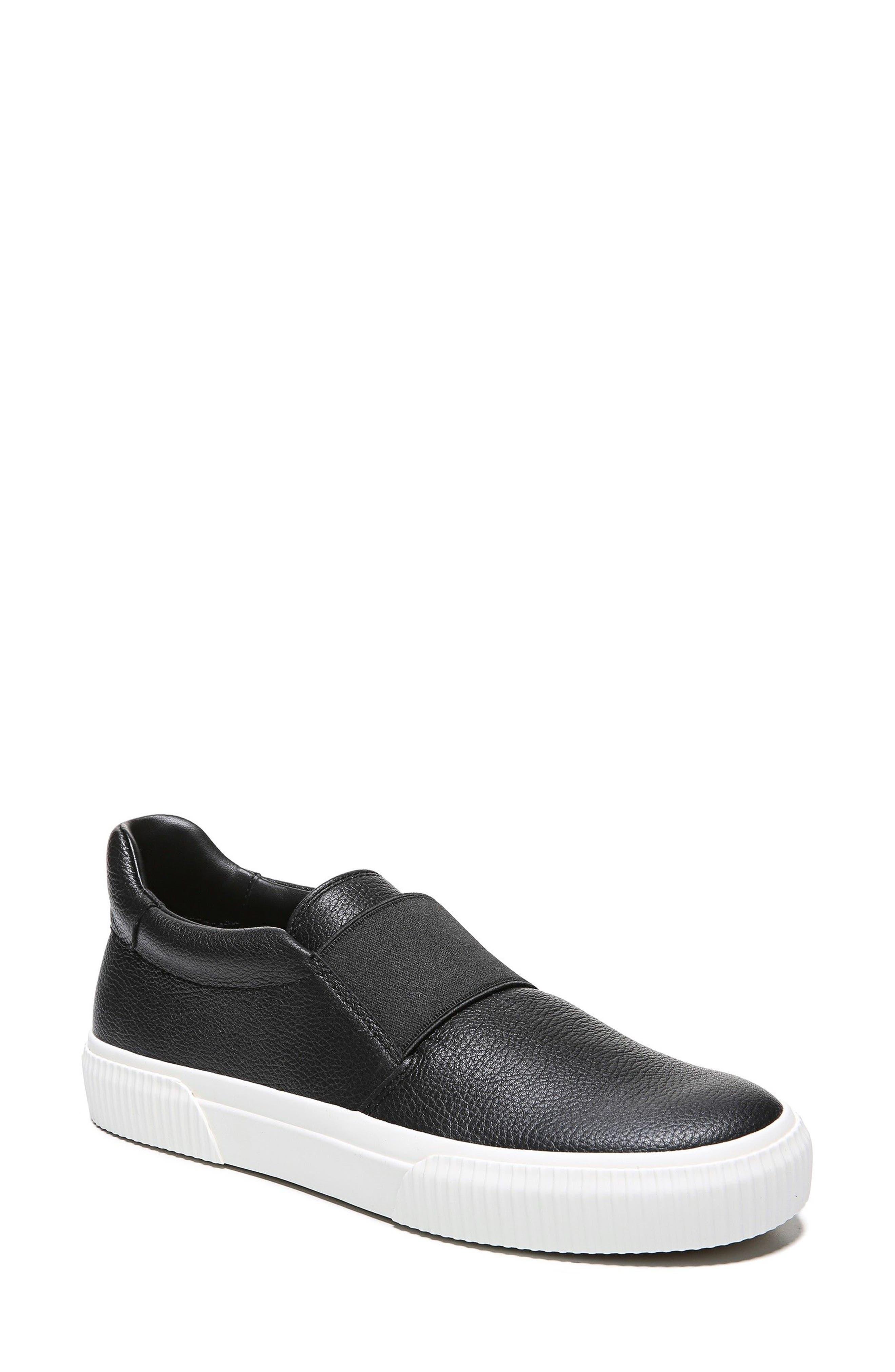 Kirkland Slip-On Sneaker,                             Main thumbnail 1, color,                             001