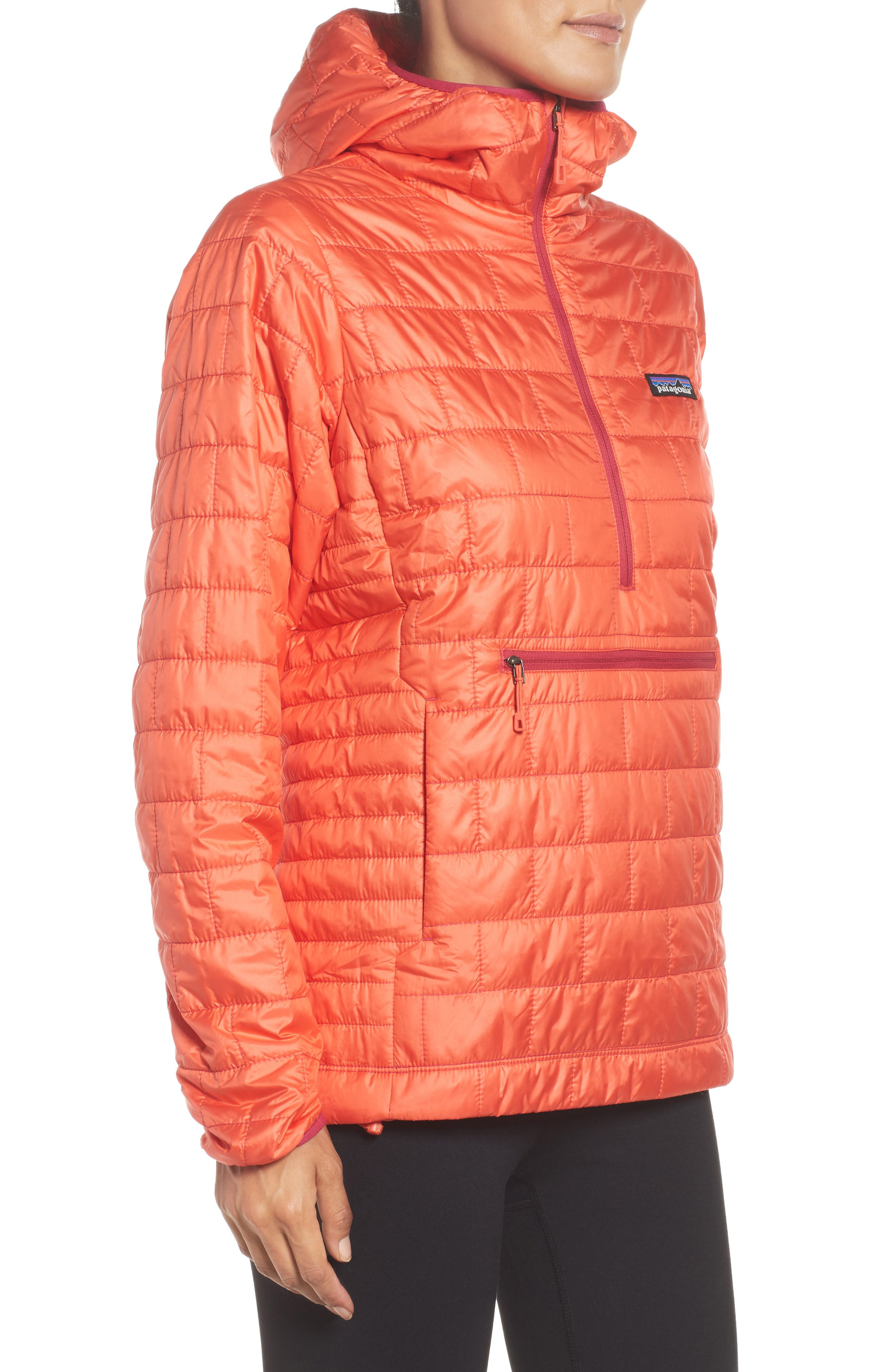 Nano Puff<sup>®</sup> Bivy Water Resistant Jacket,                             Alternate thumbnail 21, color,
