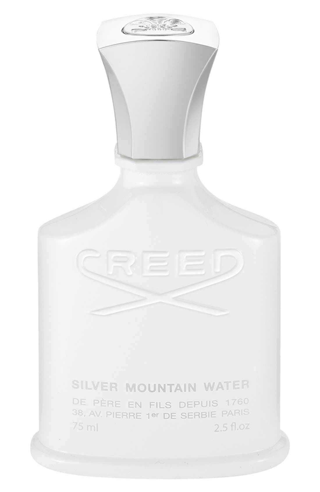 'Silver Mountain Water' Fragrance,                             Alternate thumbnail 2, color,                             NO COLOR