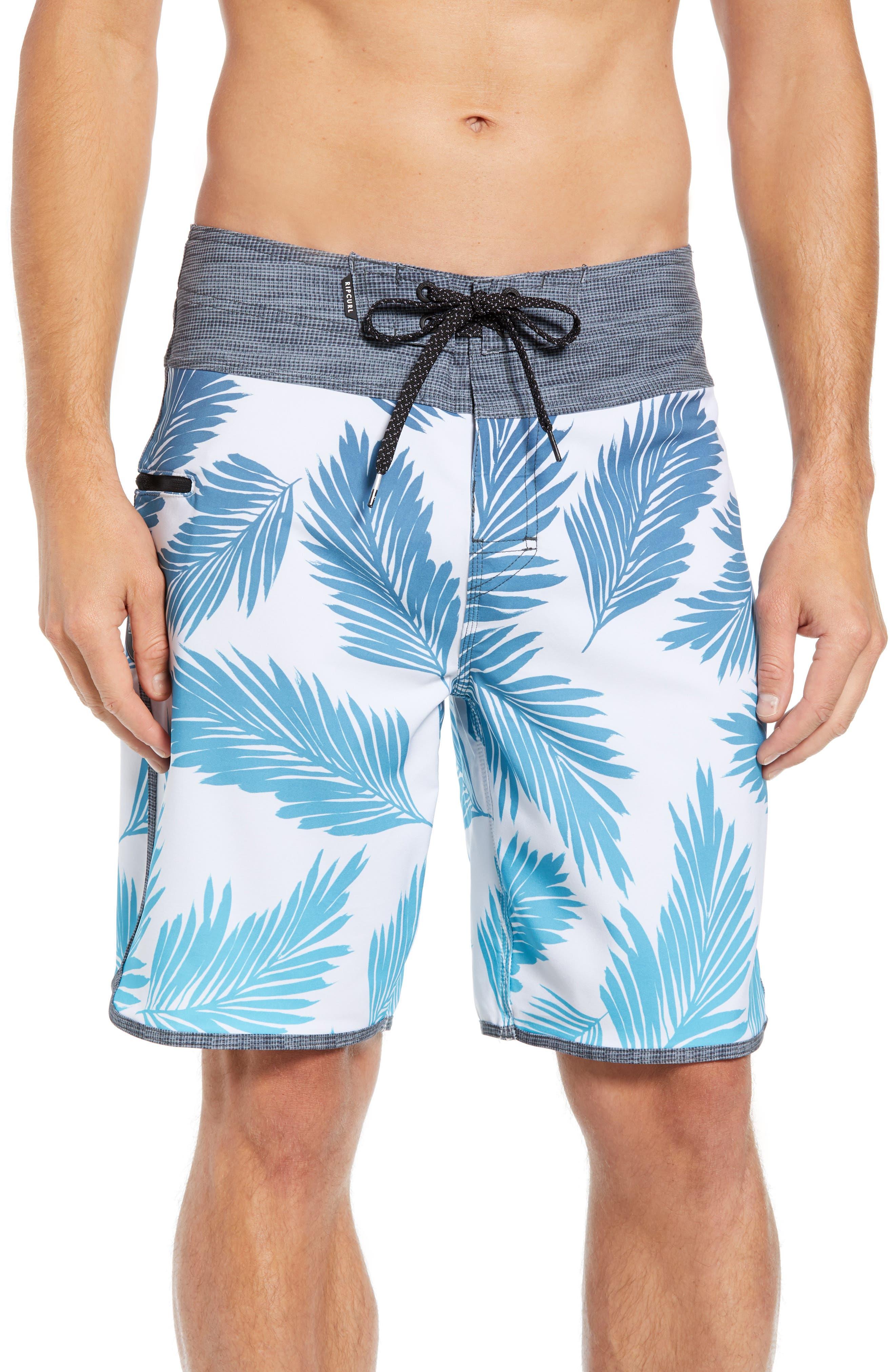 Mirage Mason Rockies Board Shorts,                             Main thumbnail 3, color,