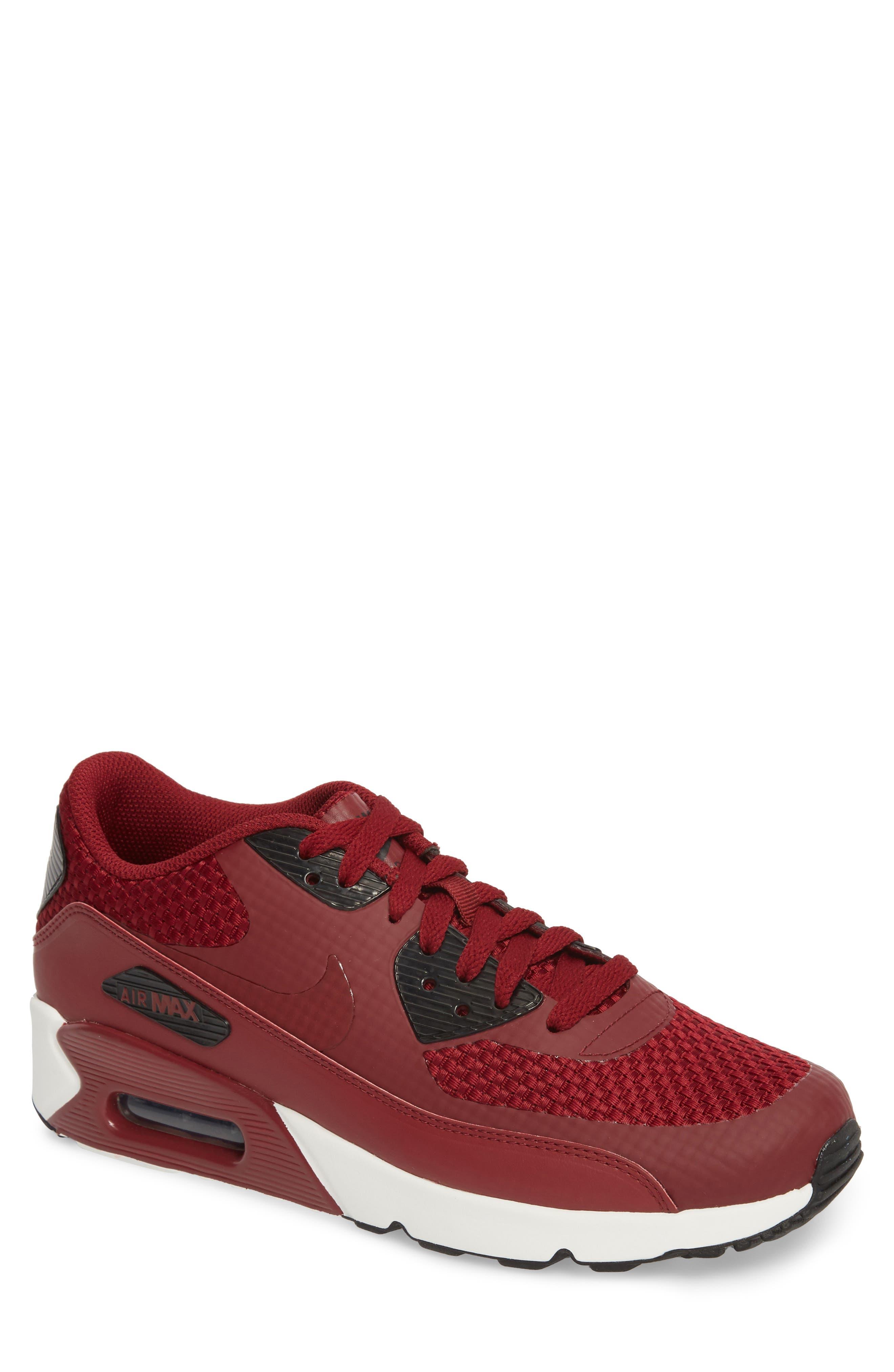 Air Max 90 Ultra 2.0 SE Sneaker,                             Main thumbnail 3, color,