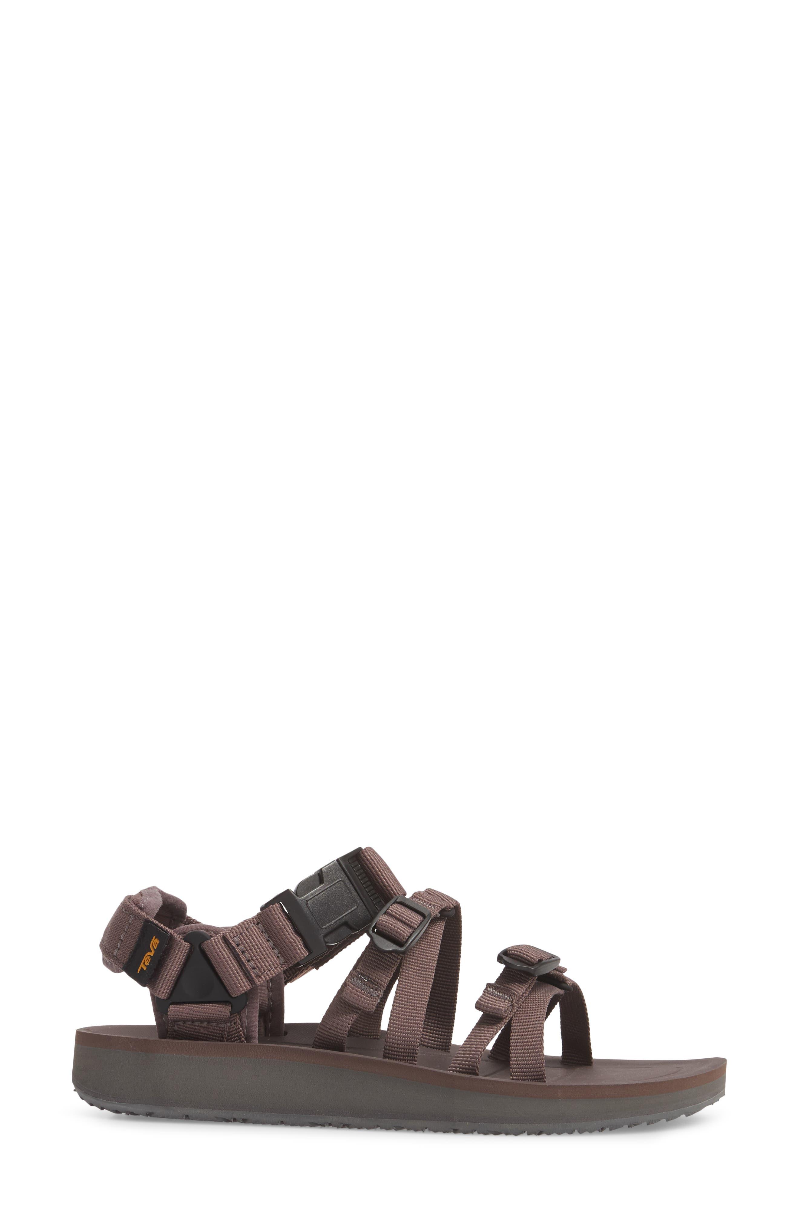 Alp II Premier Sandal,                             Alternate thumbnail 3, color,                             511