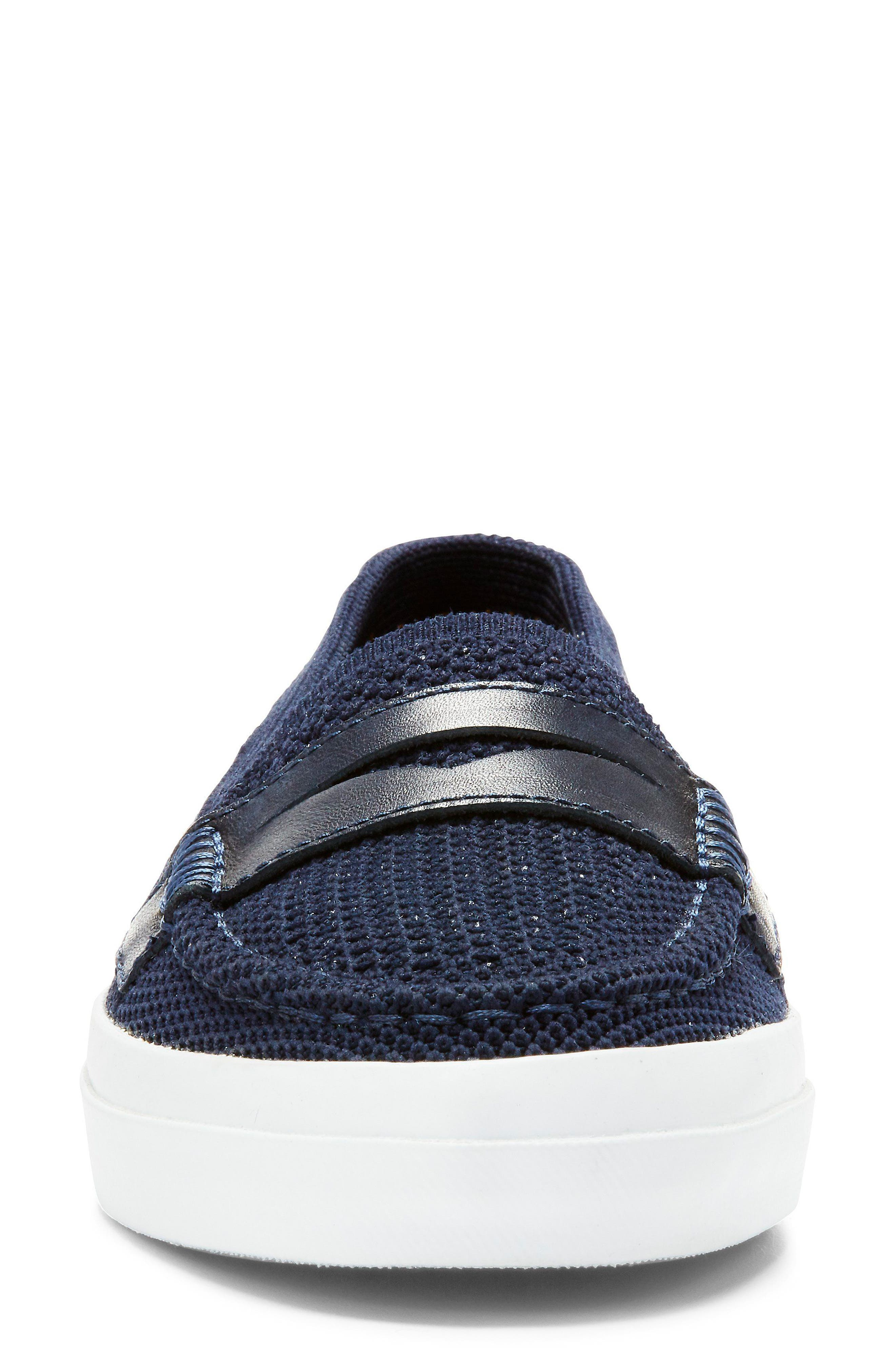 Pinch Stitchlite<sup>™</sup> Loafer,                             Alternate thumbnail 4, color,                             410