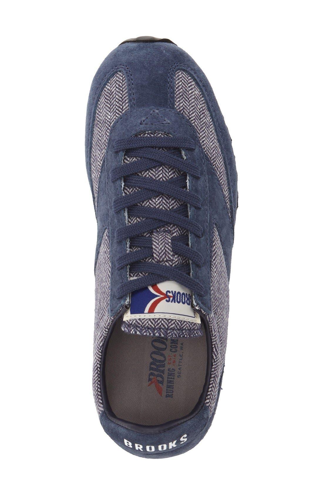 'Vanguard' Sneaker,                             Alternate thumbnail 117, color,