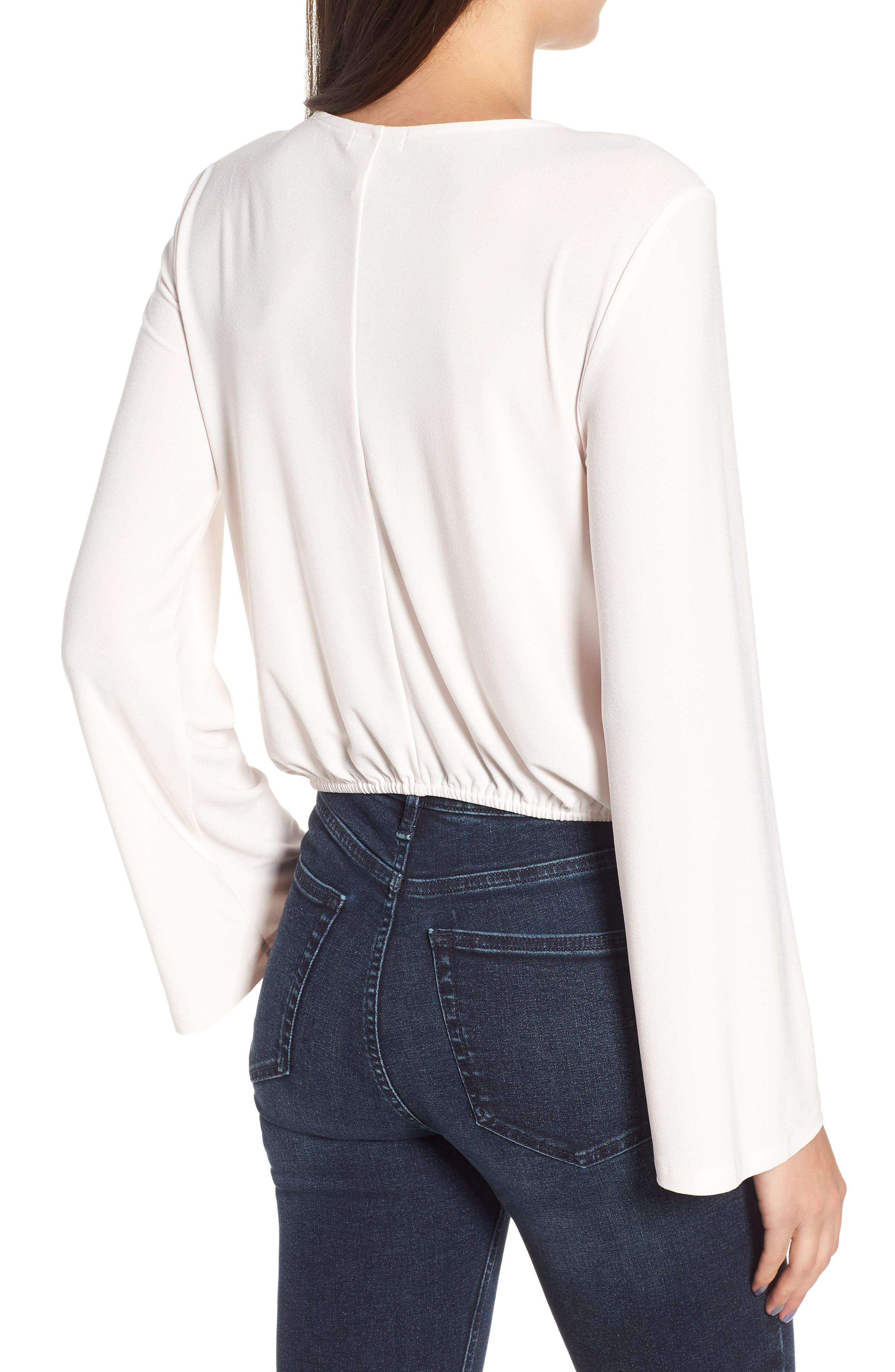 Easy Wrap Top,                             Alternate thumbnail 2, color,                             680