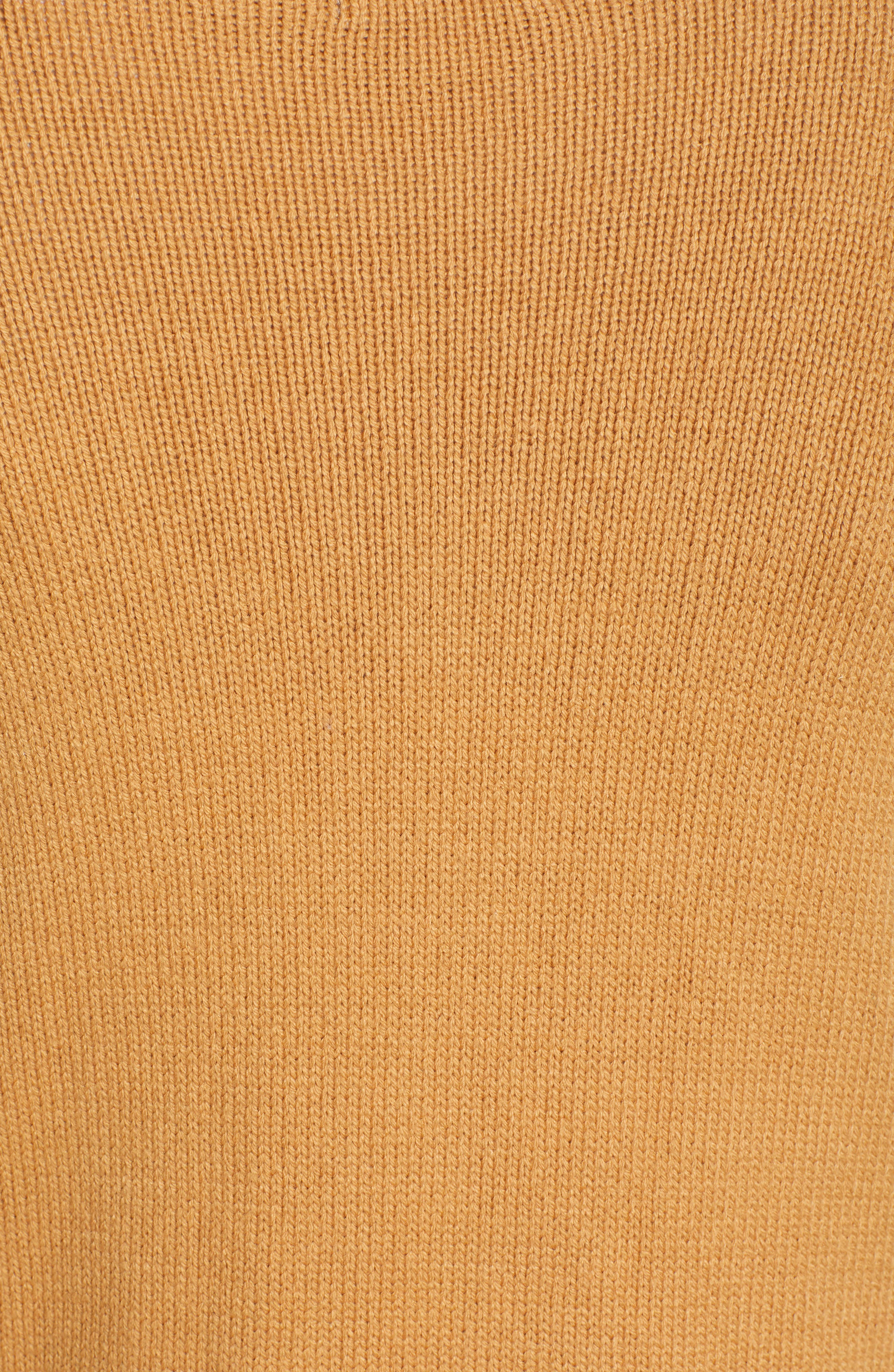 PRIMA,                             Two-Tone Cardigan,                             Alternate thumbnail 5, color,                             900