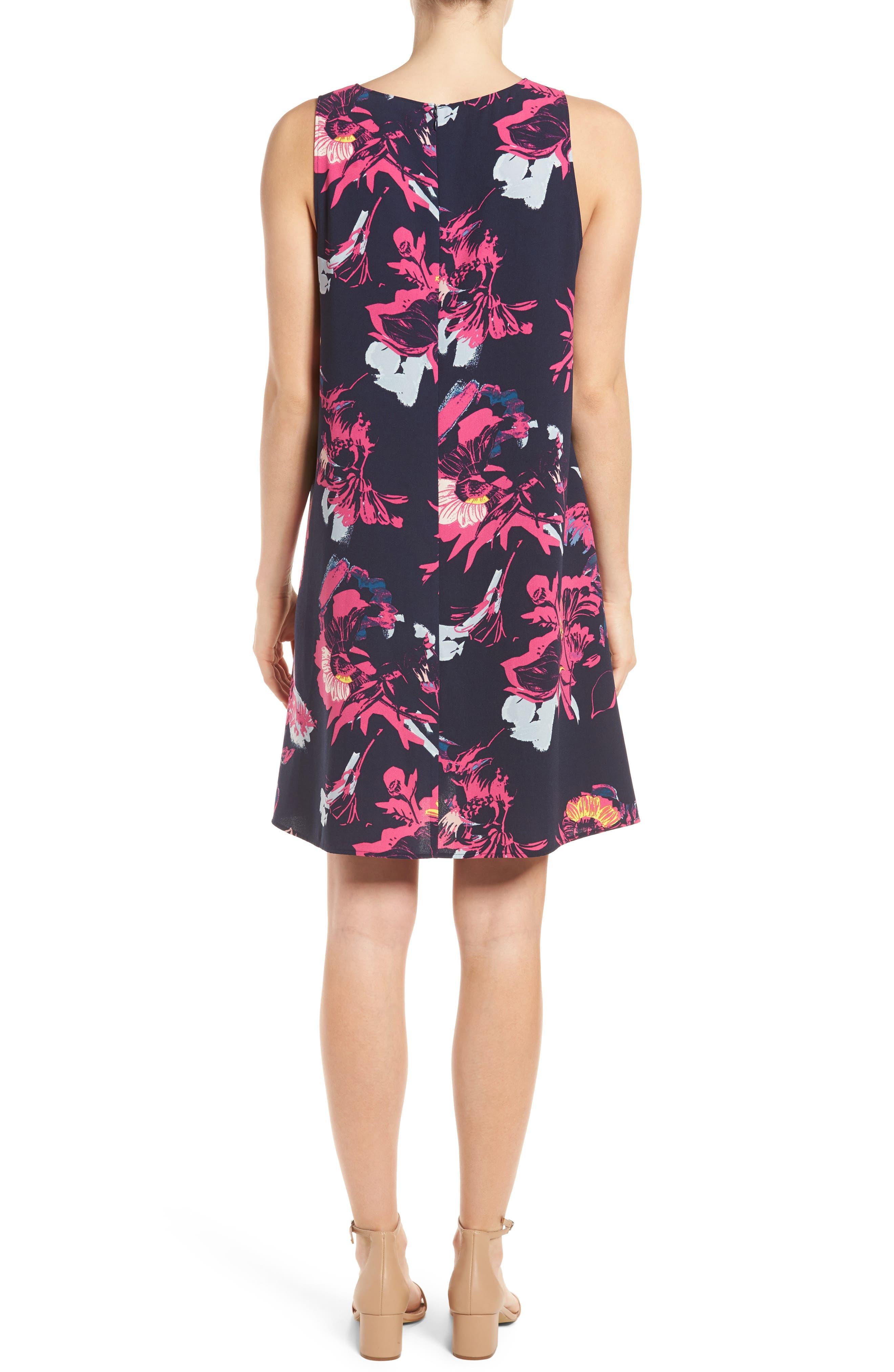A-Line Dress,                             Alternate thumbnail 50, color,