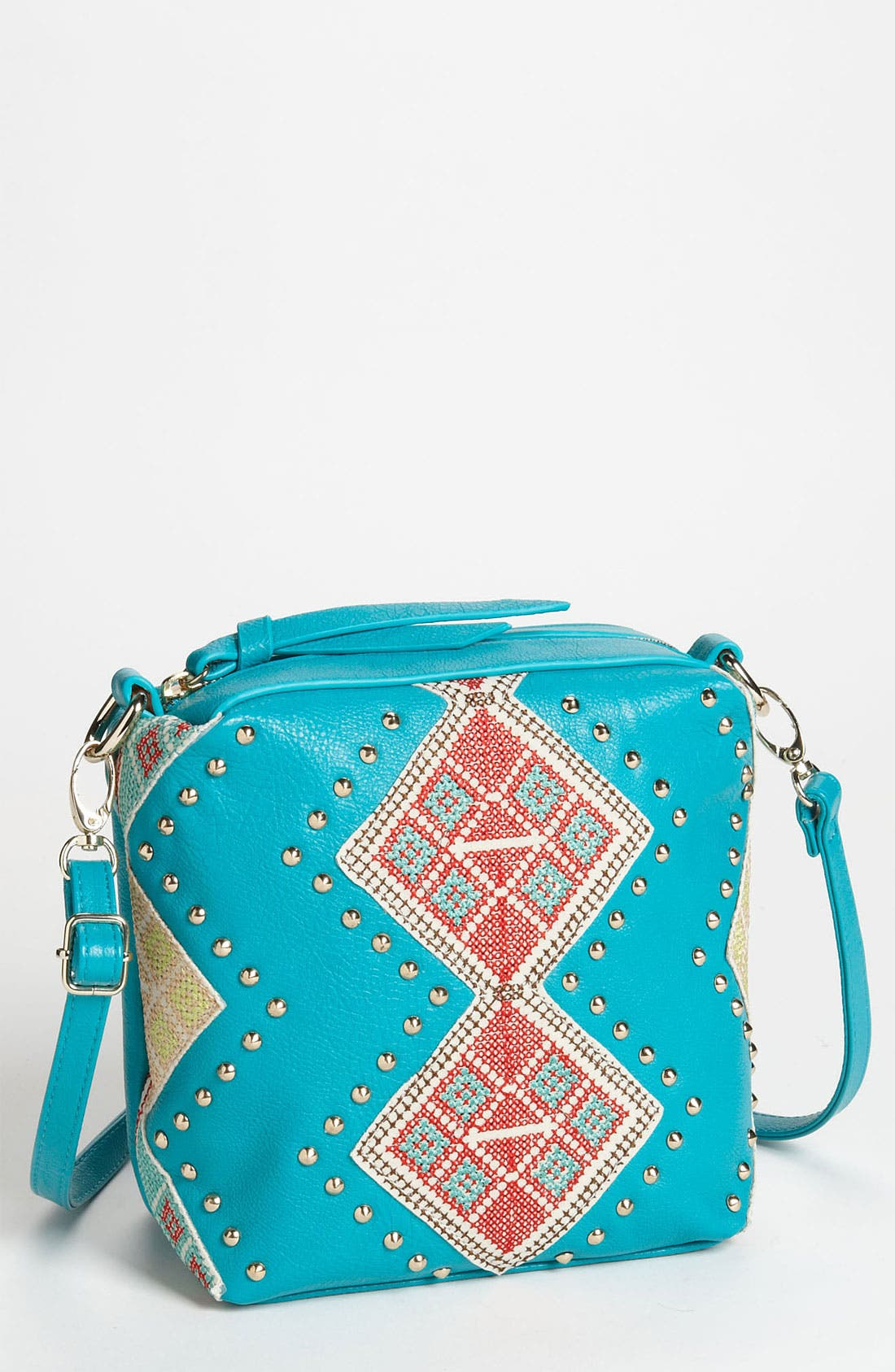 'Charlene' Crossbody Bag, Main, color, 440