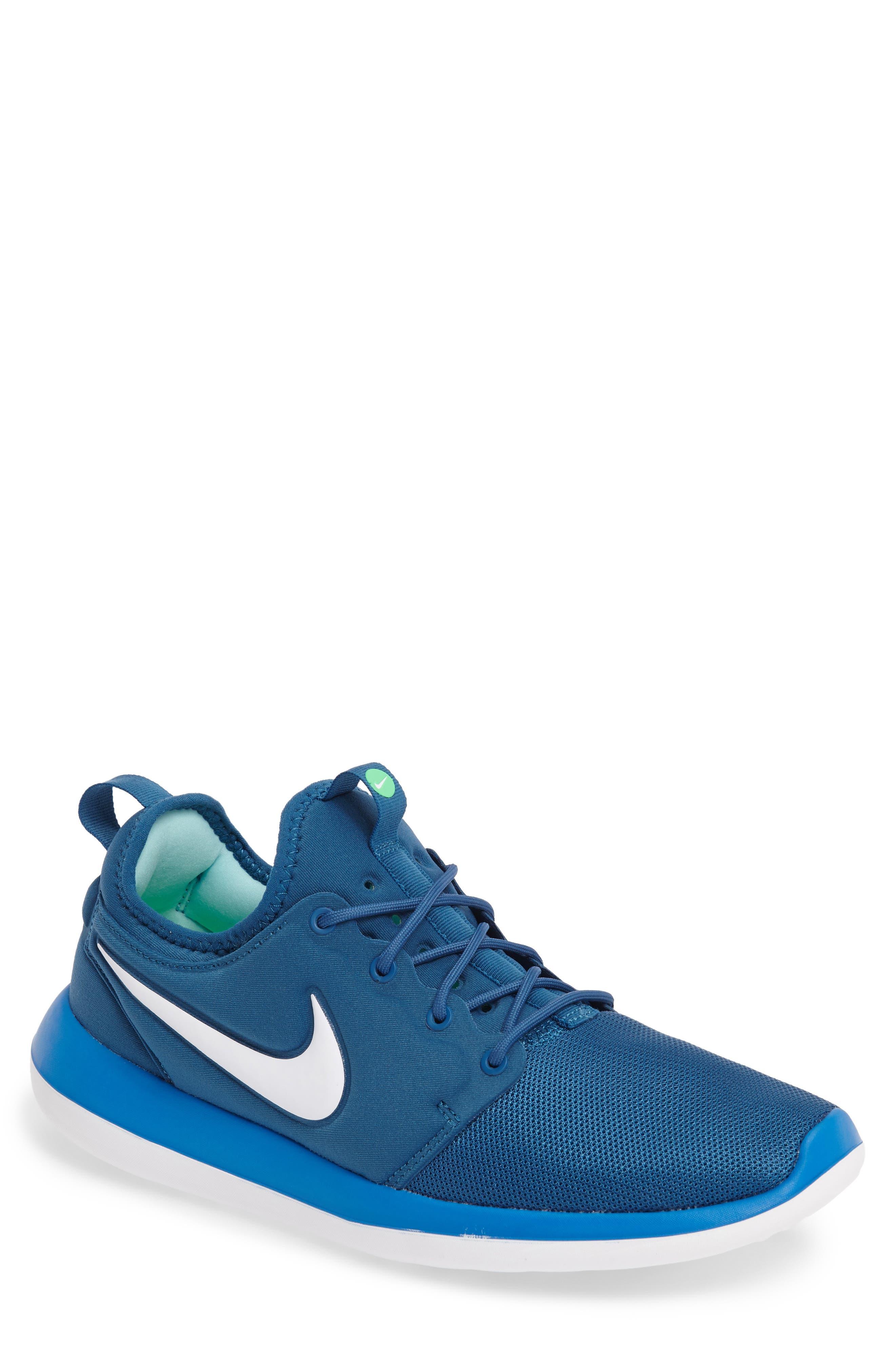 Roshe Two Sneaker,                             Main thumbnail 8, color,