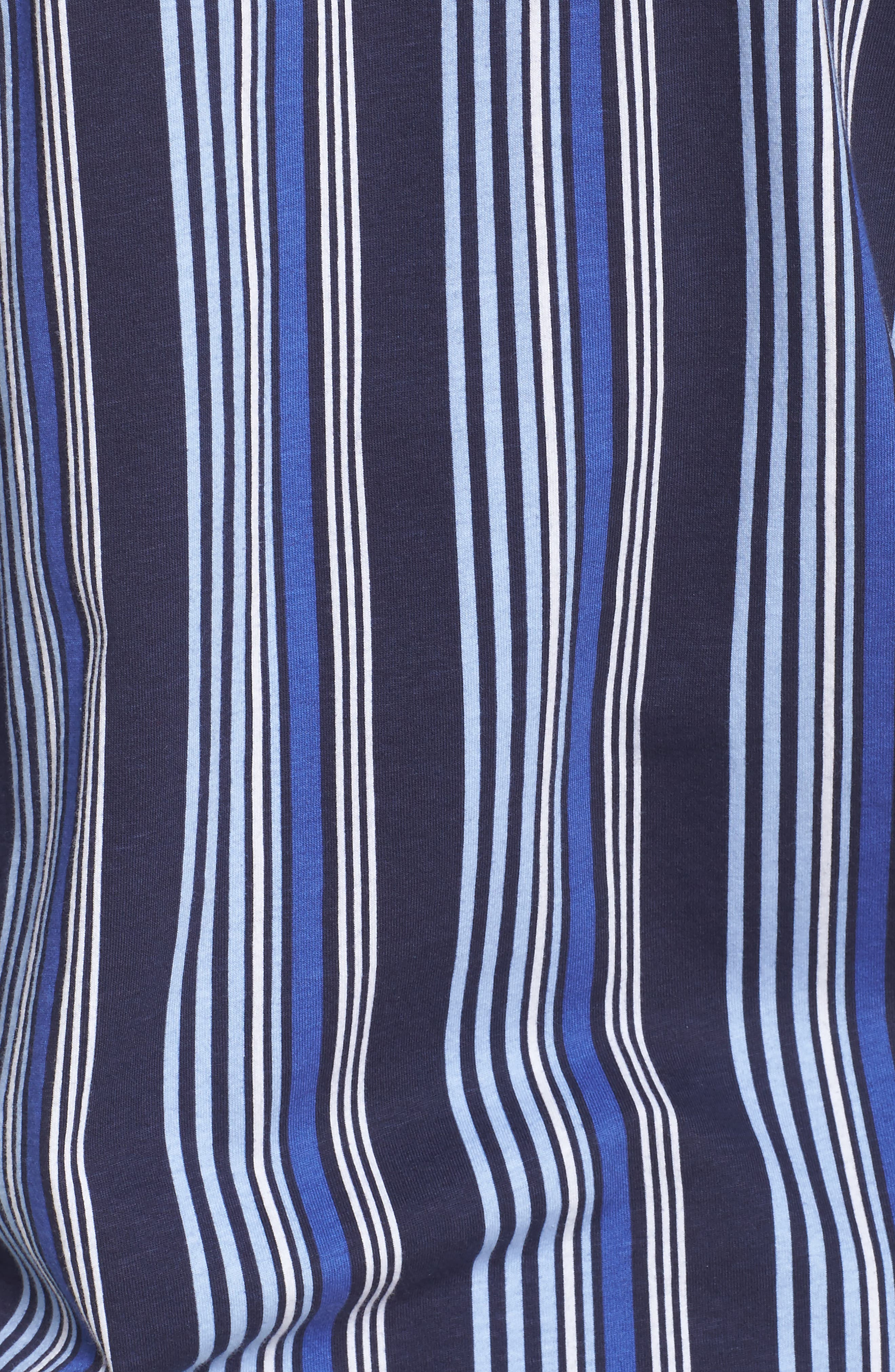 Cotton Pajamas,                             Alternate thumbnail 5, color,                             486