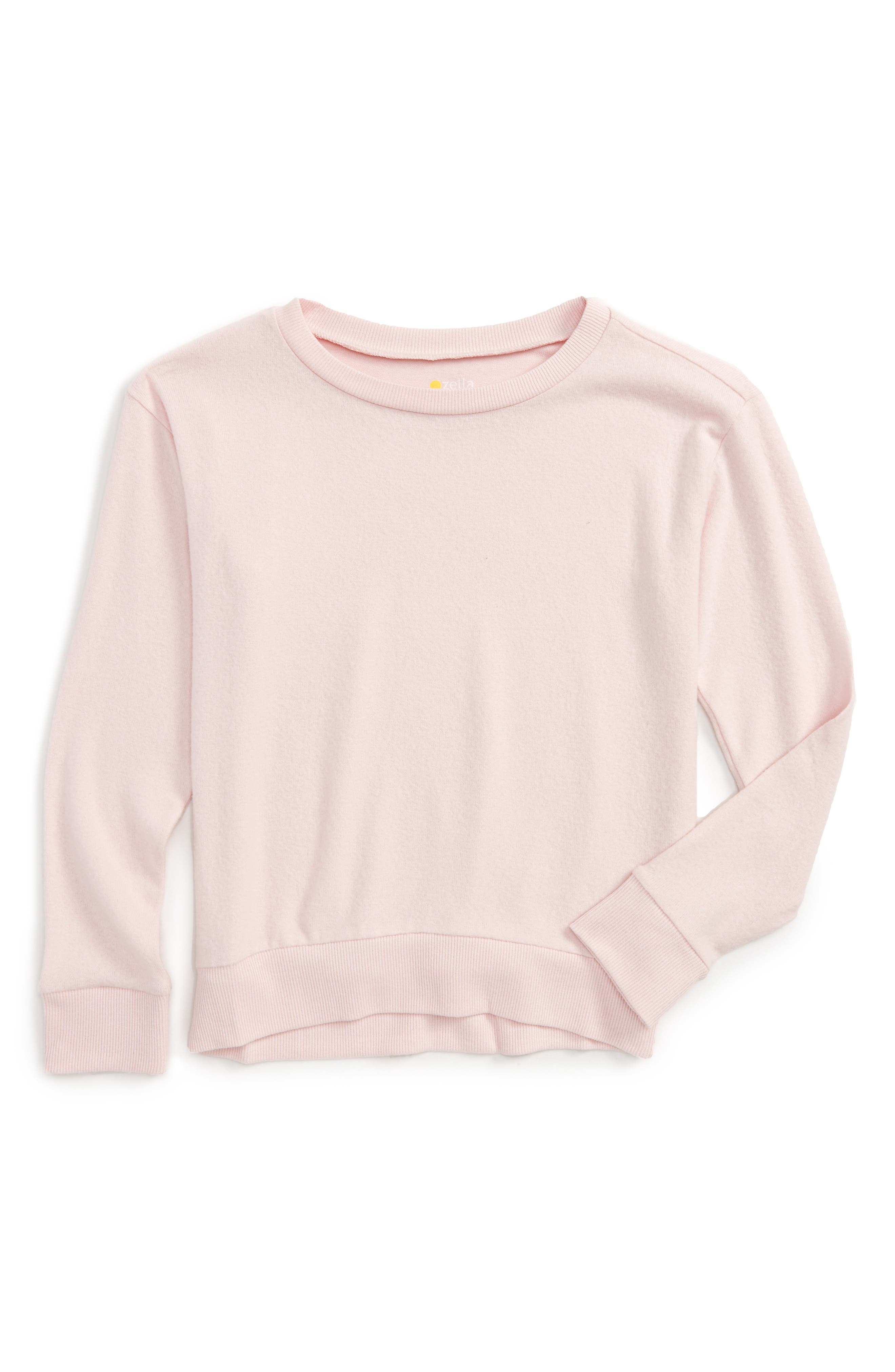 Supersoft Sweater,                             Main thumbnail 3, color,