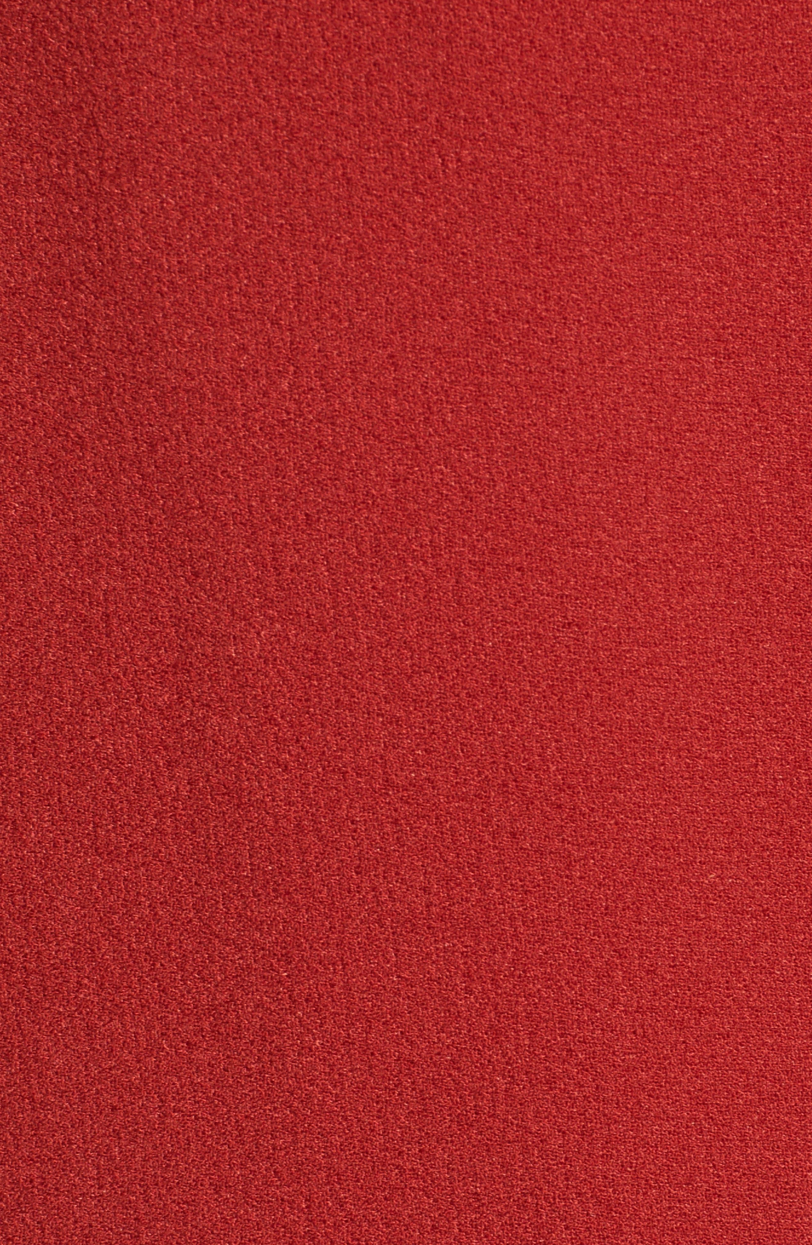 Hailey Crepe Dress,                             Alternate thumbnail 132, color,