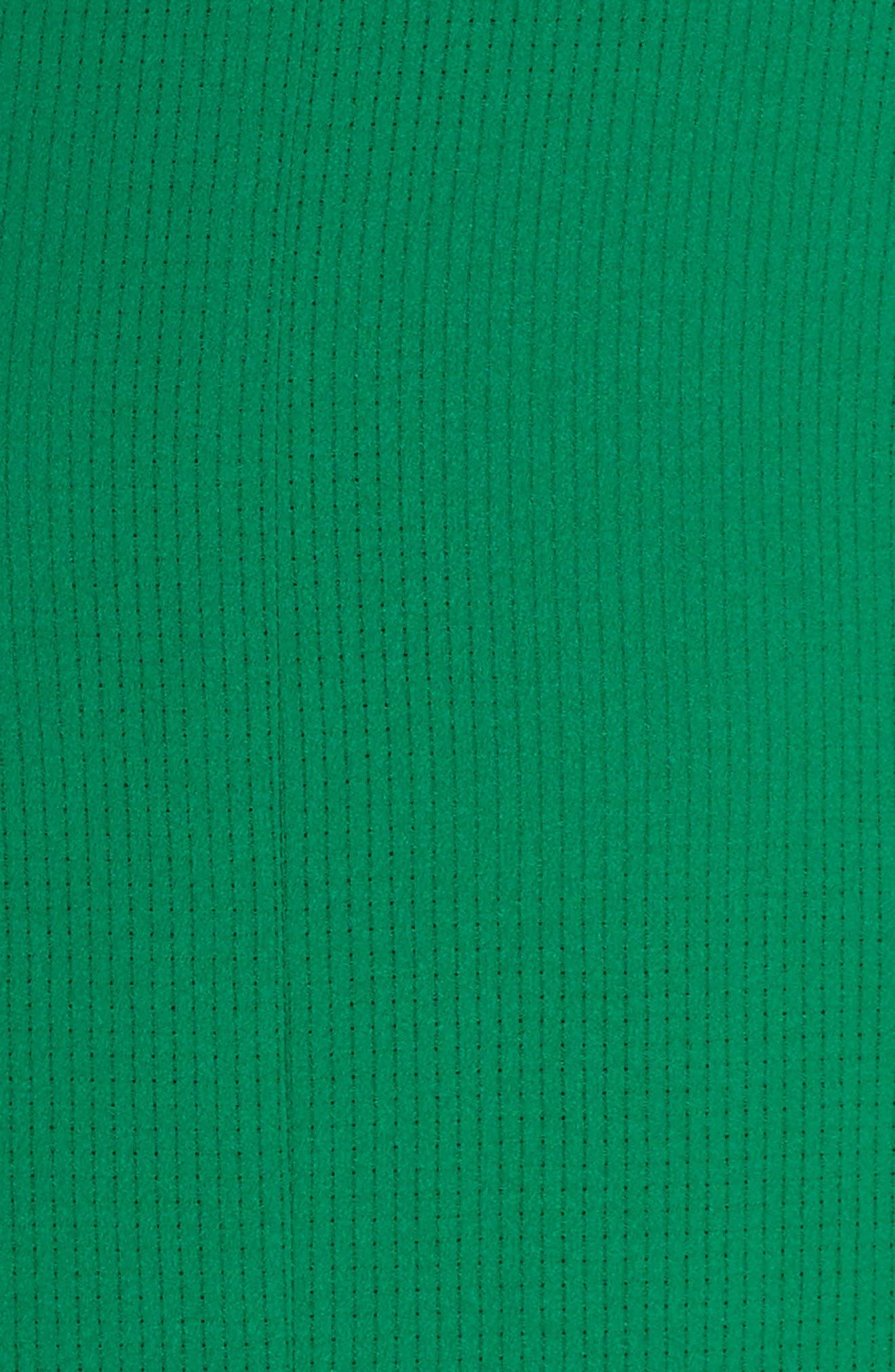 Leiko Antoinette Puff Sleeve Tea Dress,                             Alternate thumbnail 5, color,                             300