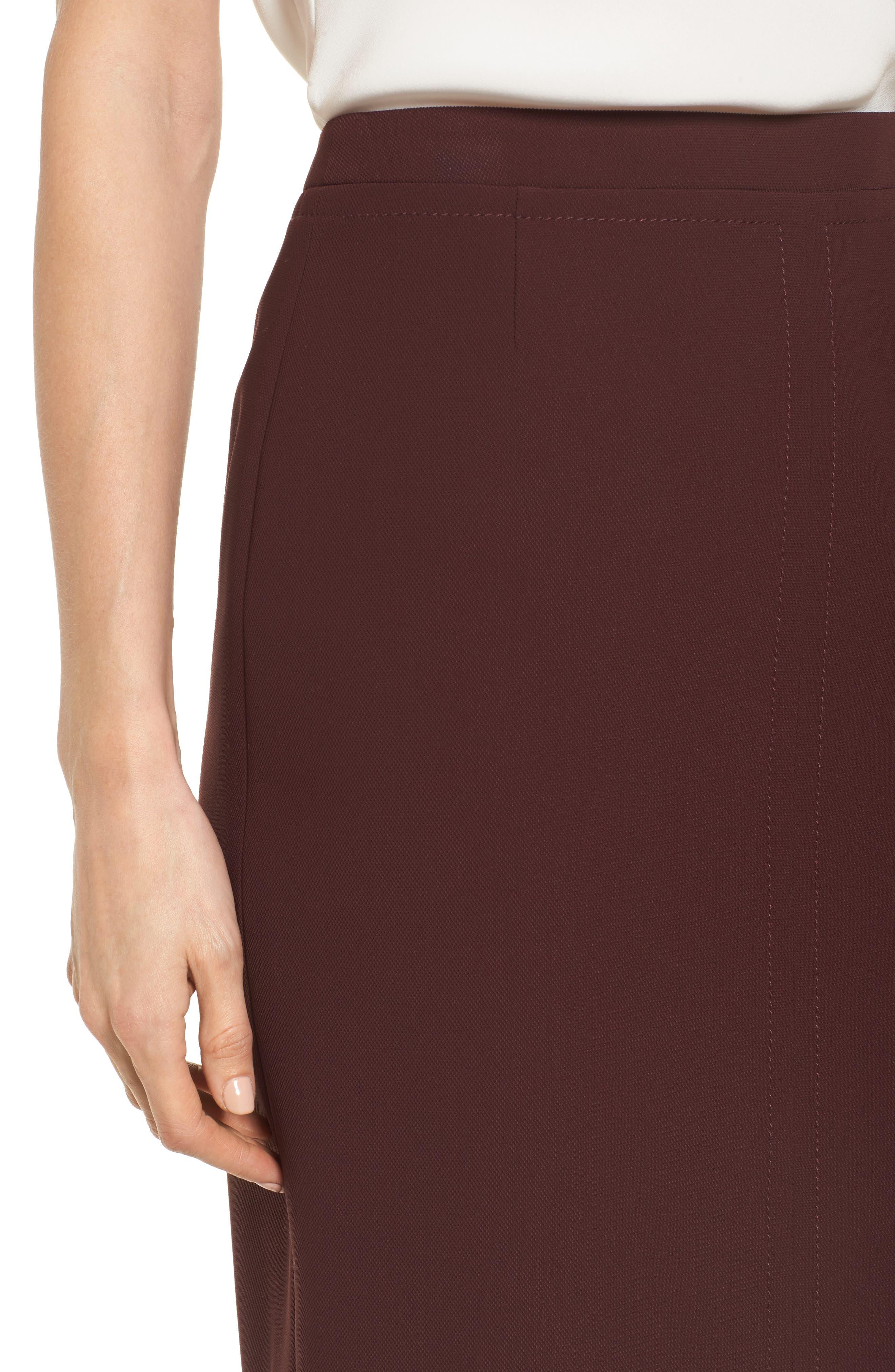 Vuriona Suit Skirt,                             Alternate thumbnail 4, color,                             602