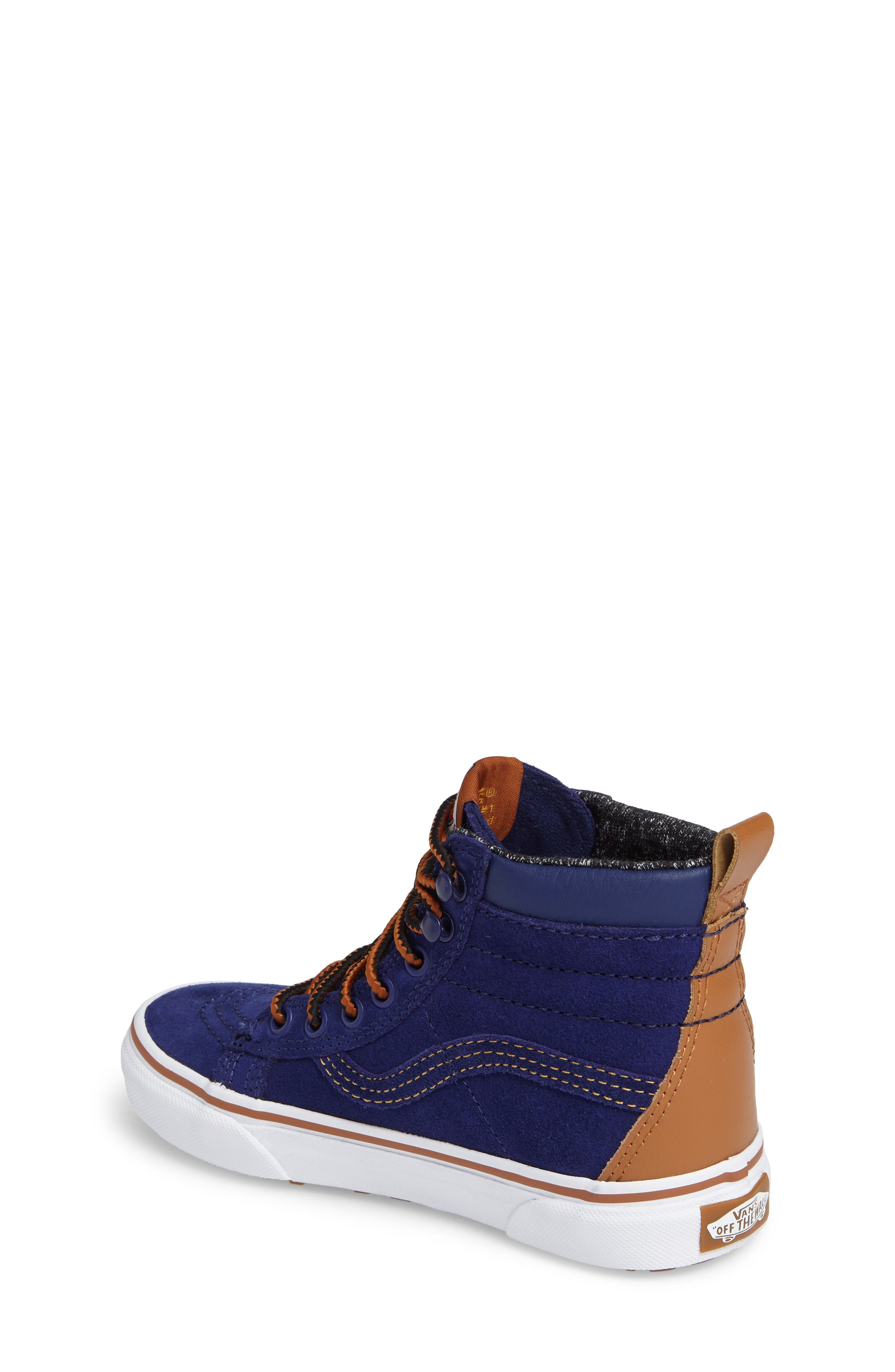 SK8-Hi Sneaker,                             Alternate thumbnail 19, color,