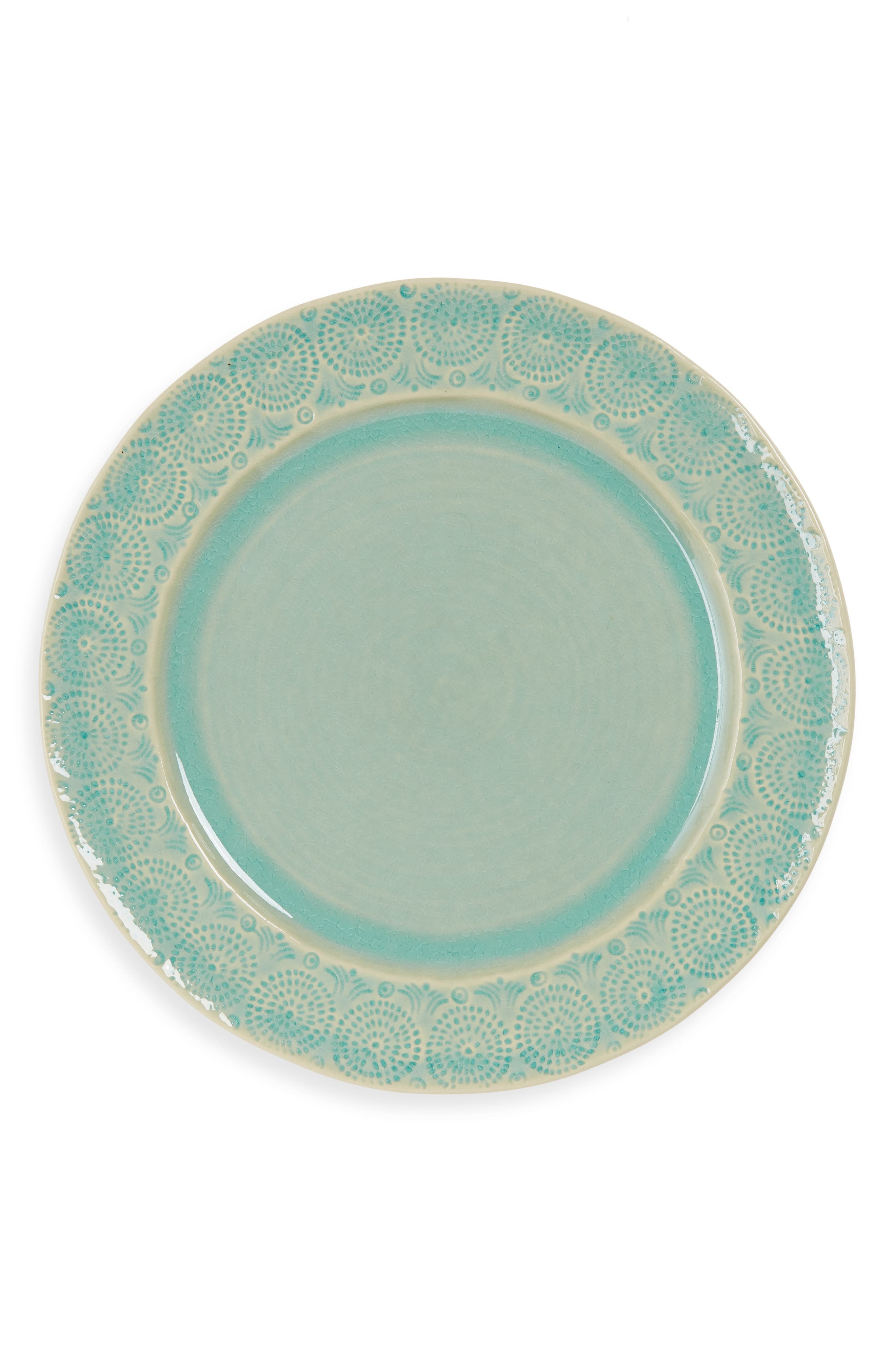 Old Havana Dinner Plate,                         Main,                         color, MINT