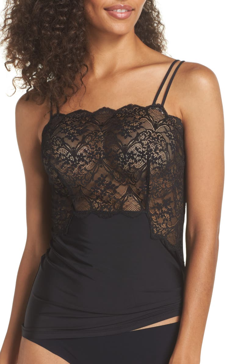 06861d30be267 Wacoal Lace Impression Camisole