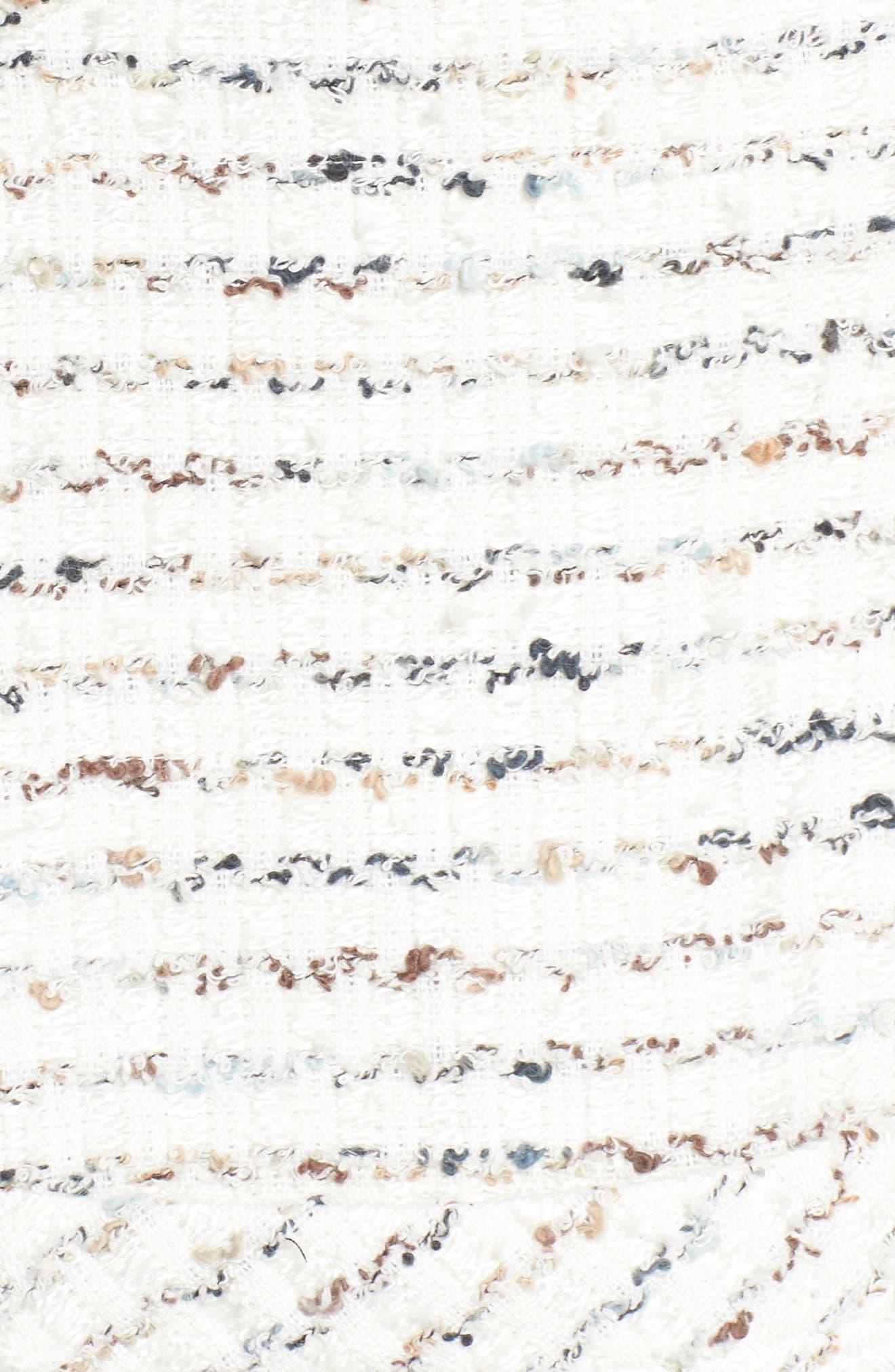 Kennedy Tweed Jacket,                             Alternate thumbnail 6, color,                             900
