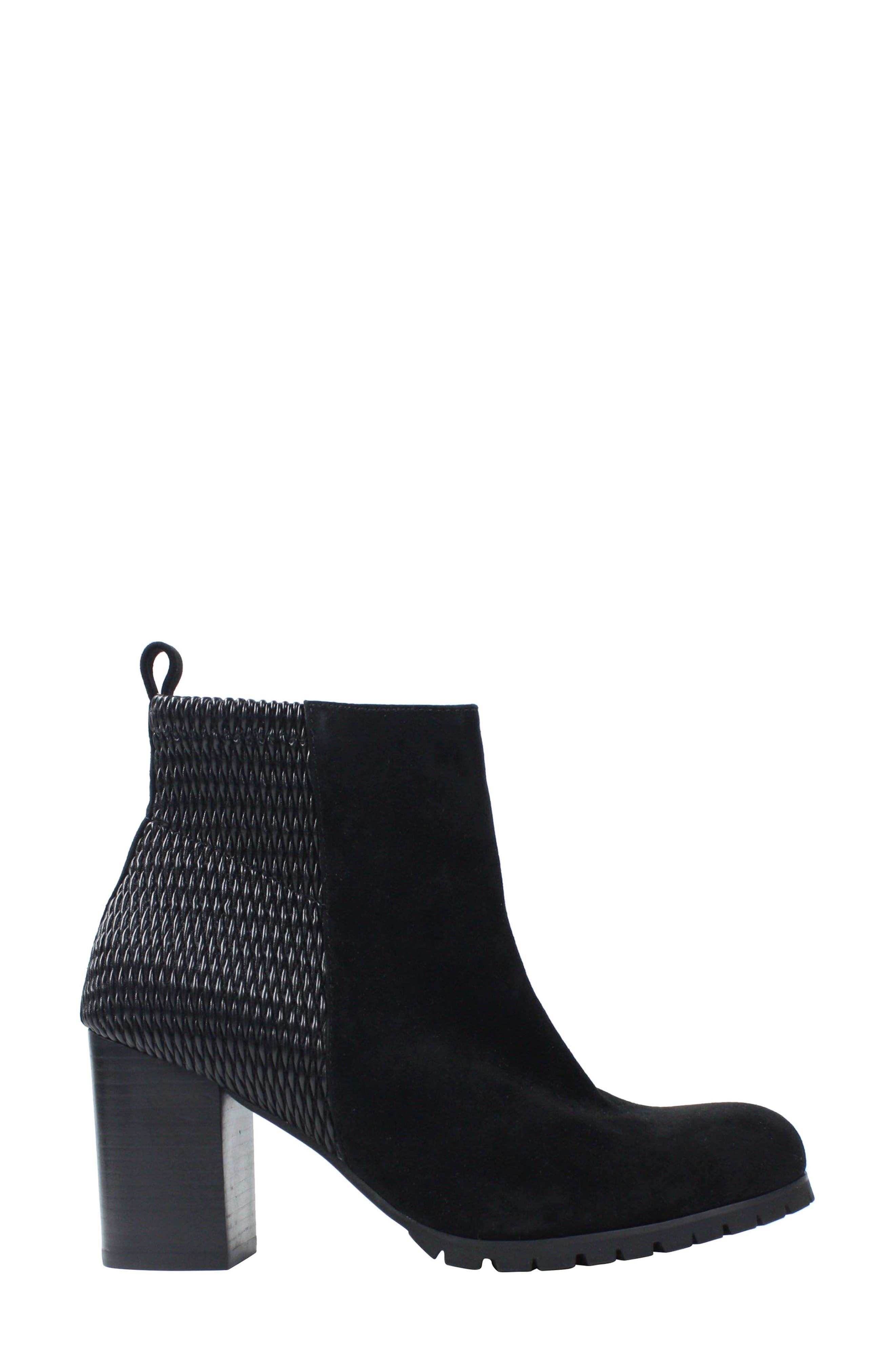 Webberley Bootie,                             Alternate thumbnail 2, color,