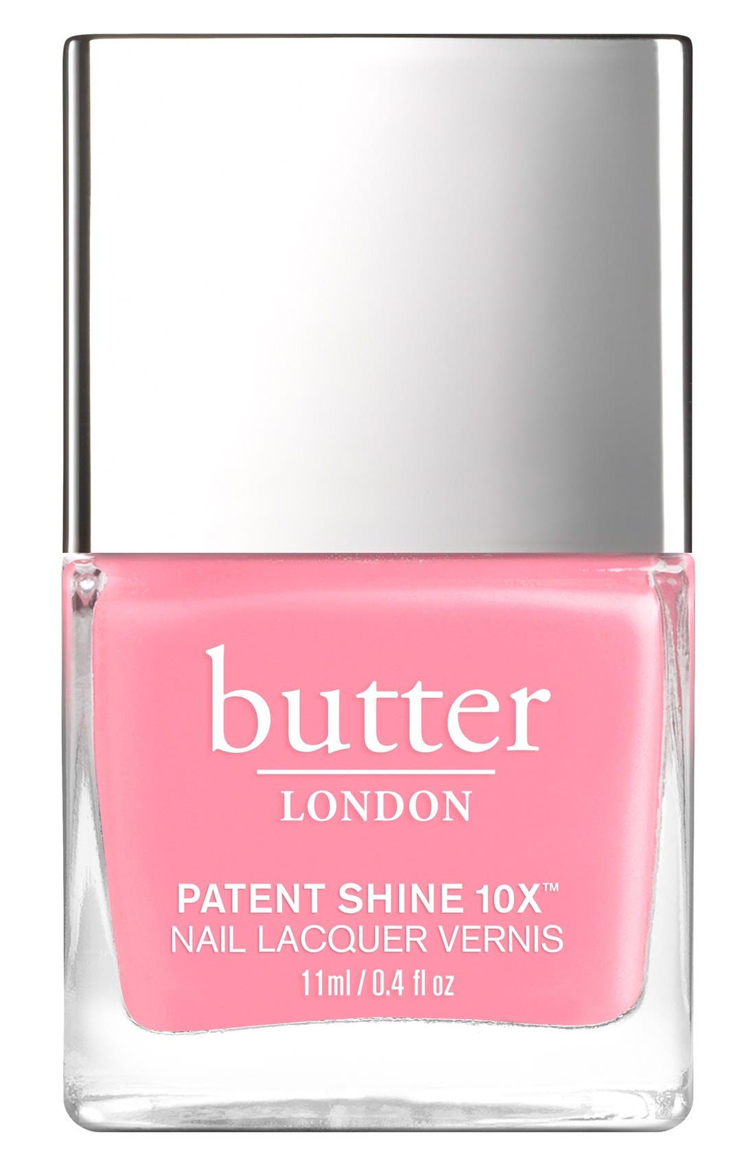 'Patent Shine 10X<sup>®</sup>' Nail Lacquer,                         Main,                         color, FRUIT MACHINE