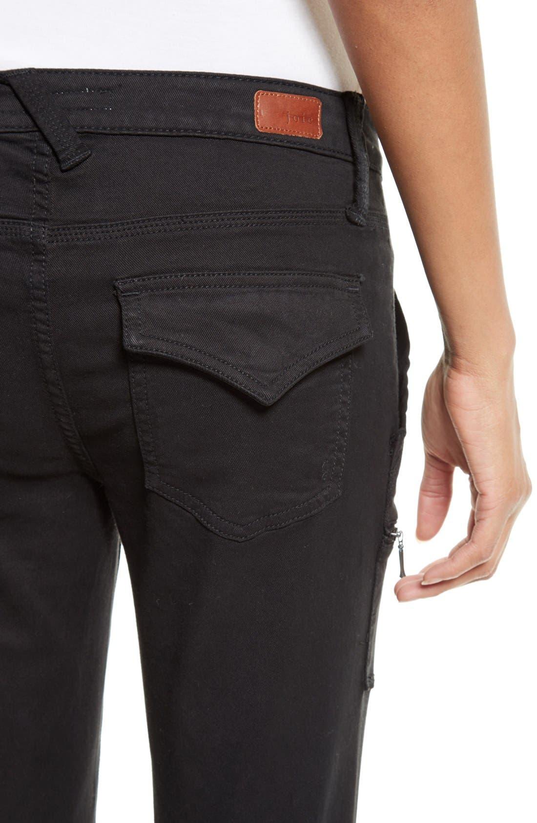 Park Skinny Pants,                             Alternate thumbnail 64, color,