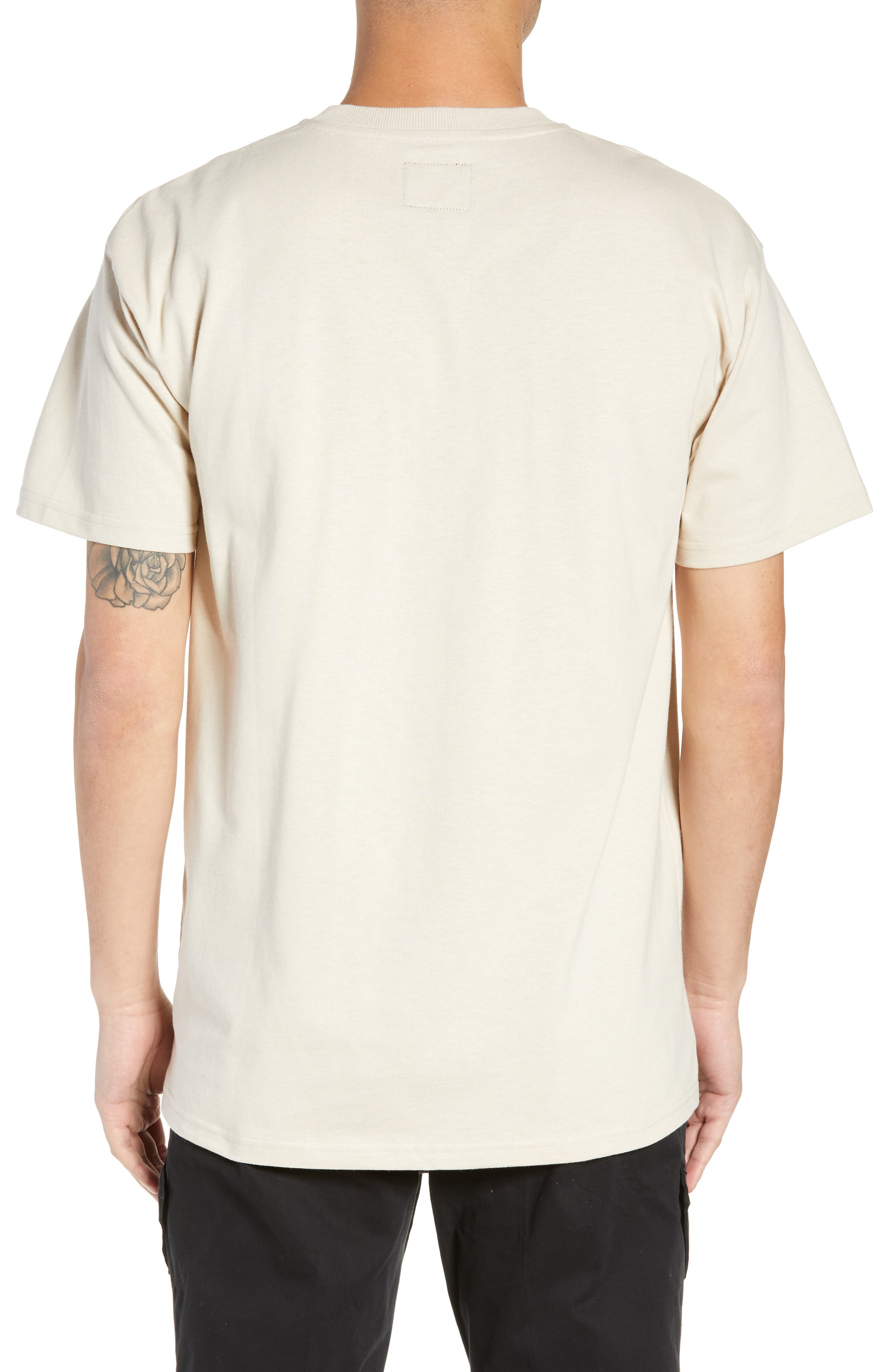 CARHARTT WORK IN PROGRESS,                             Survival Graphic T-Shirt,                             Alternate thumbnail 2, color,                             250