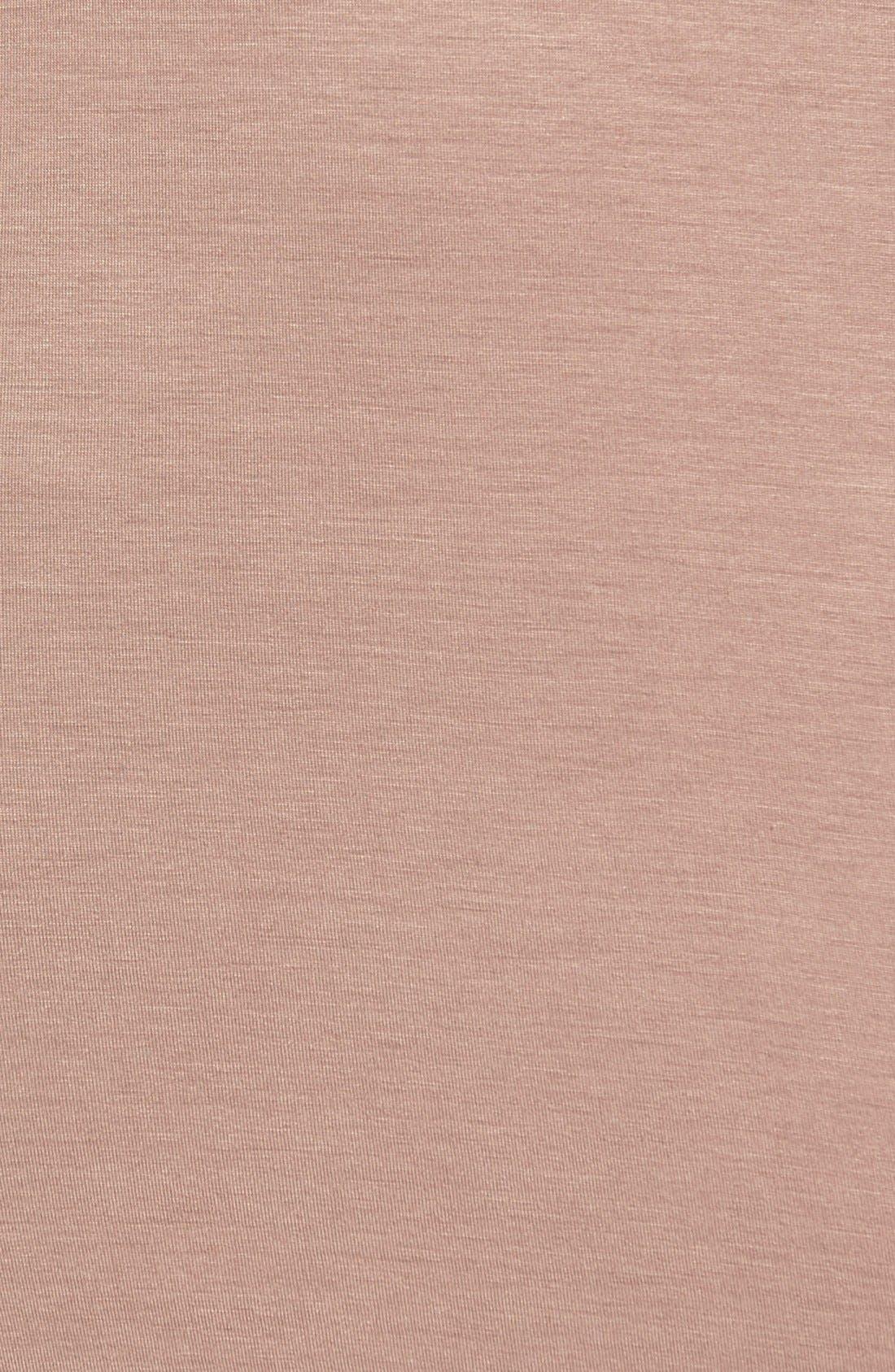 Cowl Neck Shift Dress,                             Alternate thumbnail 89, color,