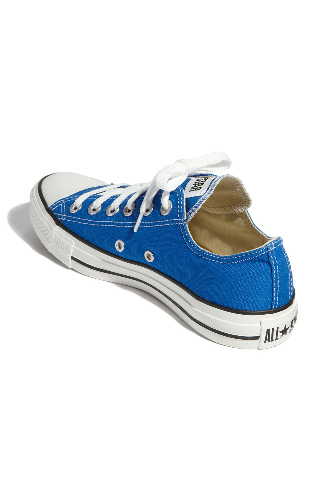 Chuck Taylor<sup>®</sup> Low Sneaker,                             Alternate thumbnail 158, color,